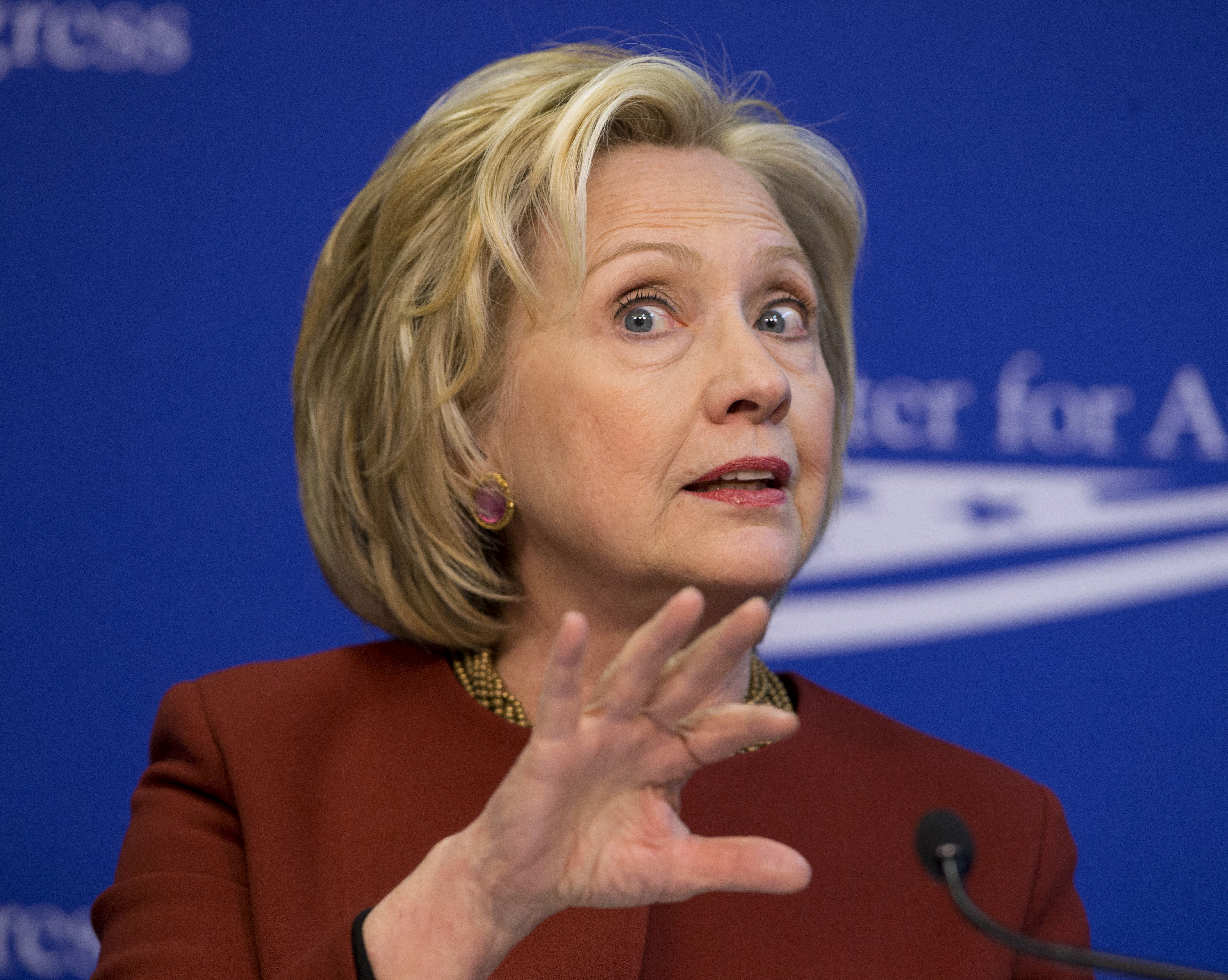 Hillary Clinton 2016 Presidential Campaign Announcement Delayed By