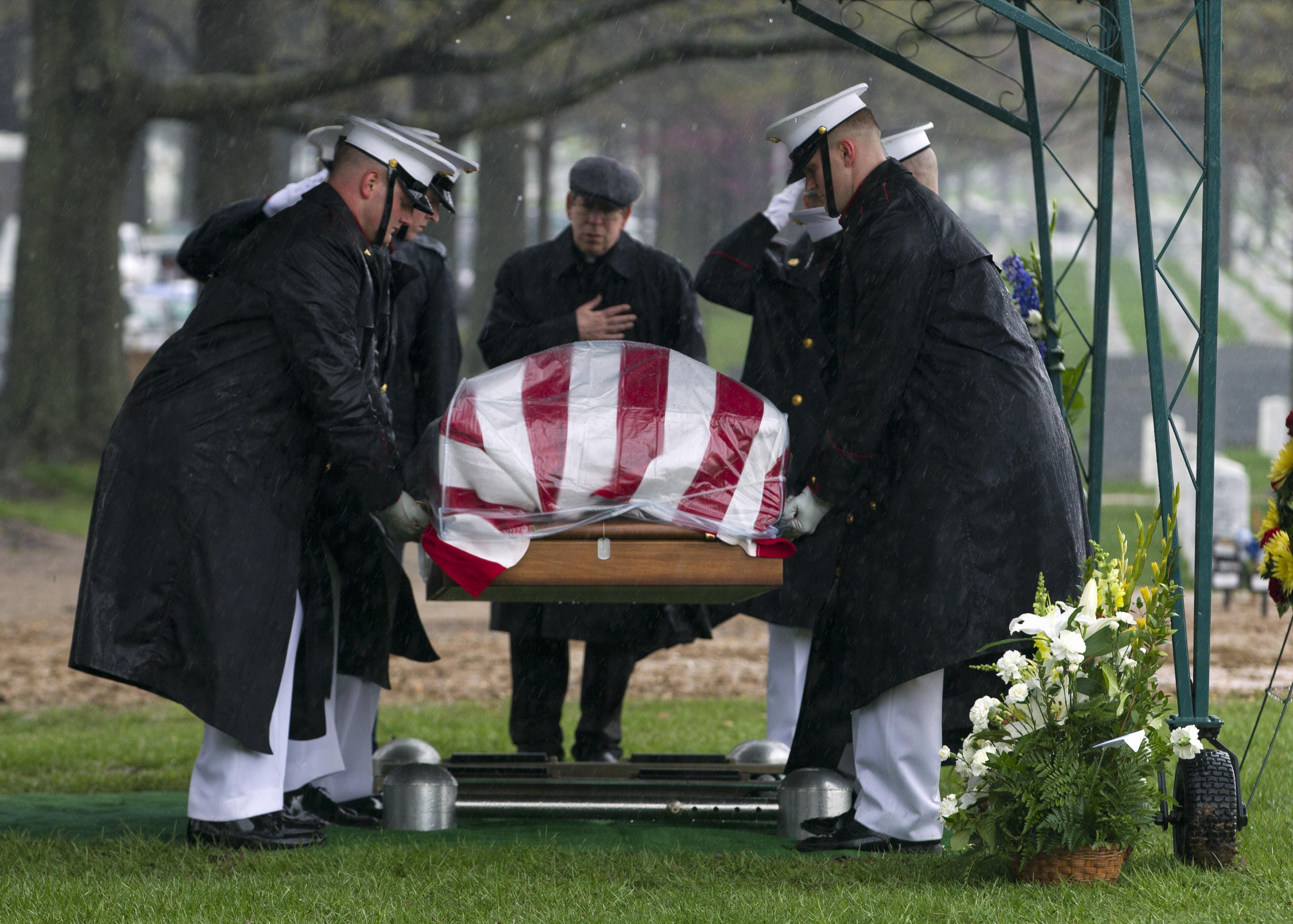 Bodies of three killed in December Japan crash identified, Marines say