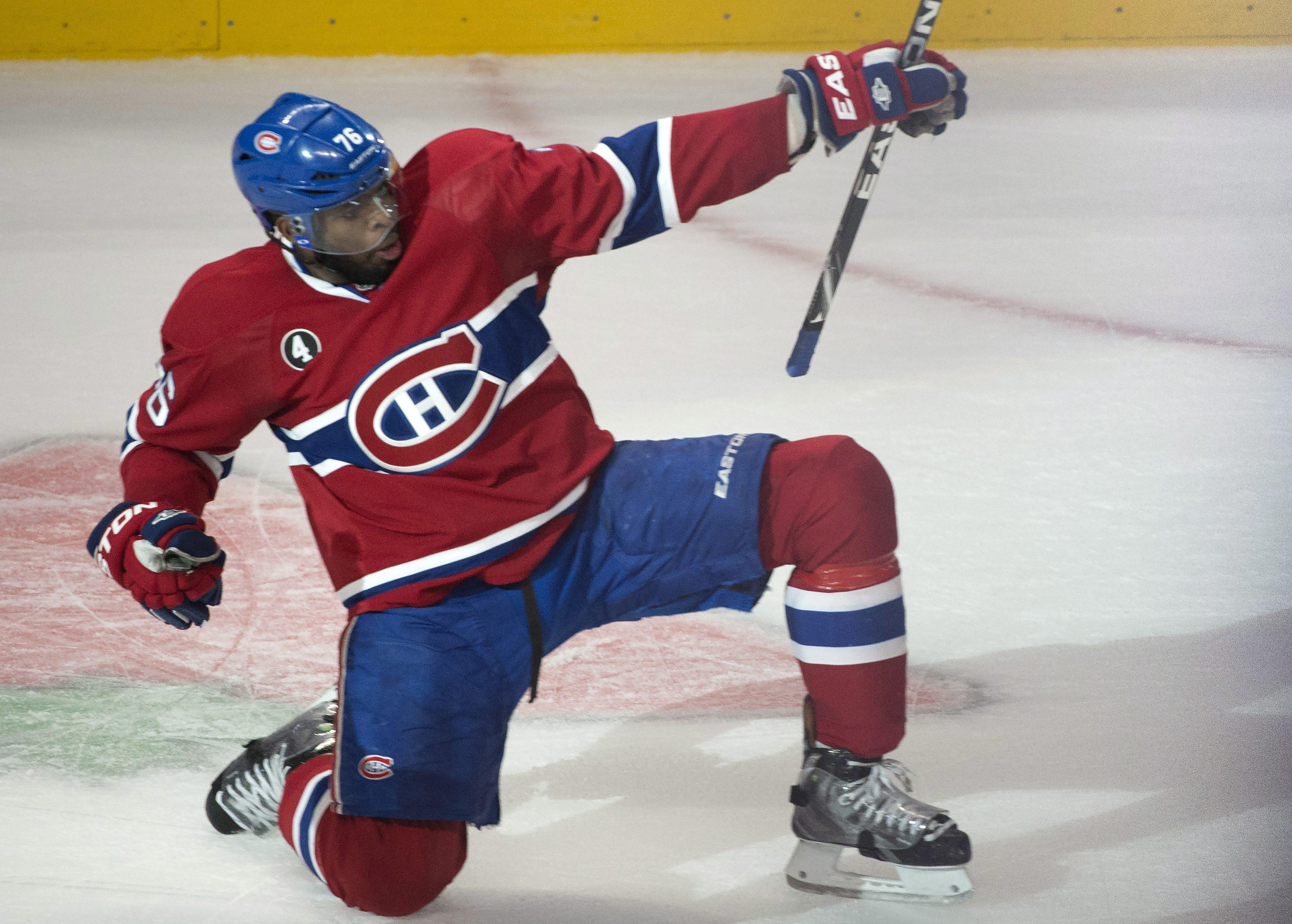 d111c5af809 P.K. Subban acquired by Predators from Canadiens for Shea Weber in  blockbuster