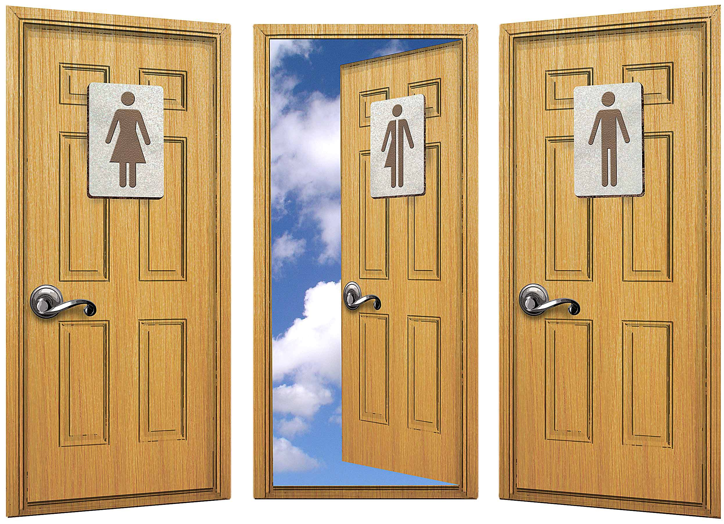 Transgenders In Washington State To Use Restrooms Based On Identity Not Anatomy Rule