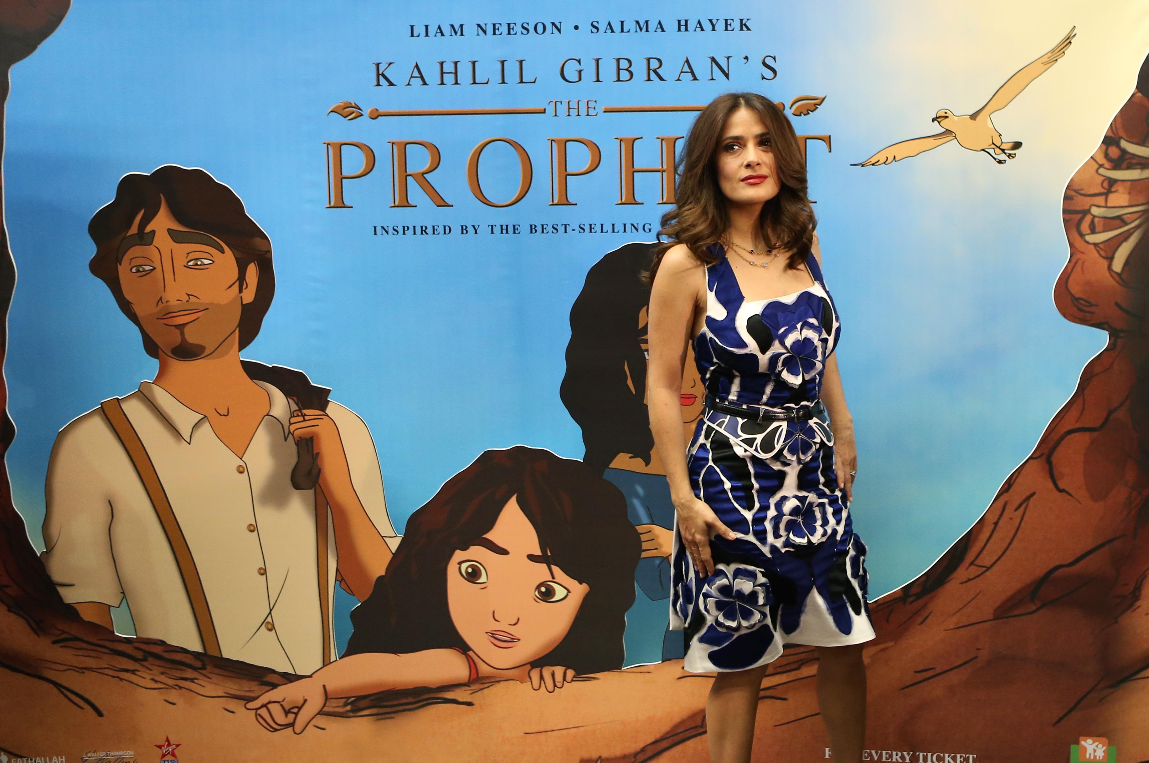The Prophet Movie