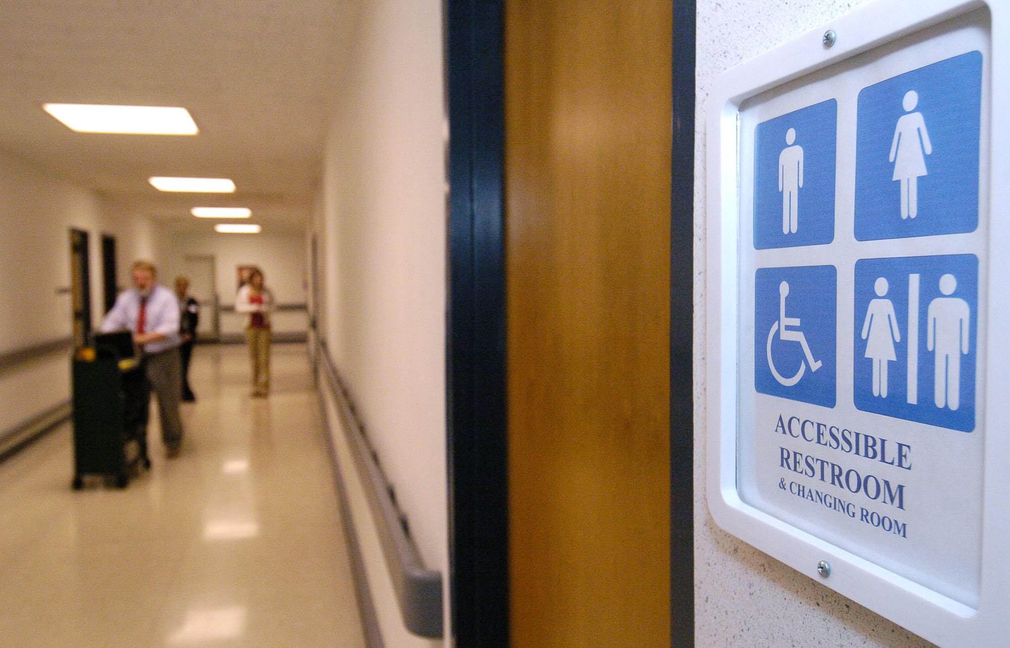 School transgender rights bill passes in Fairfax County Virginia