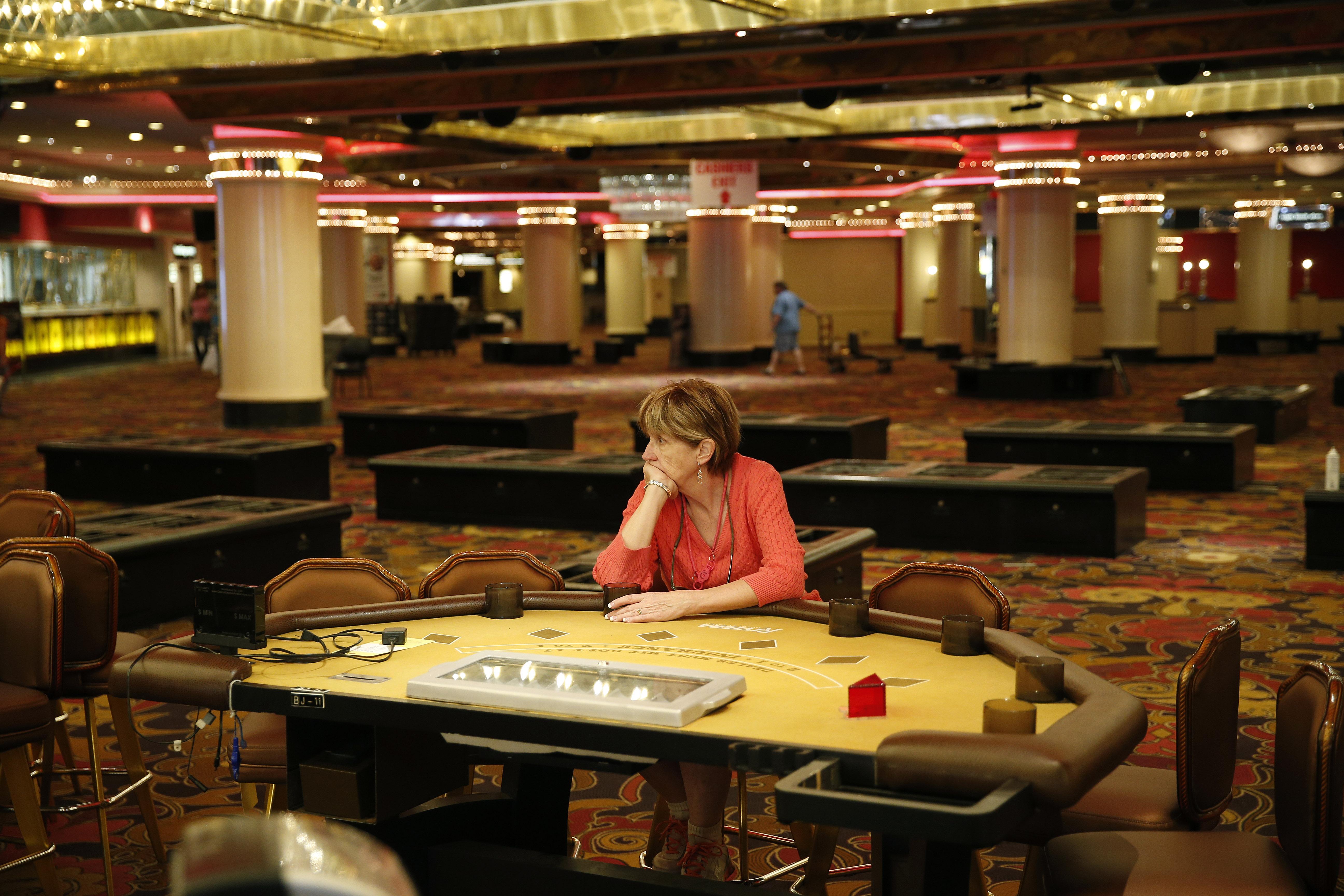 Give casino caesars casino hotel in atlantic city
