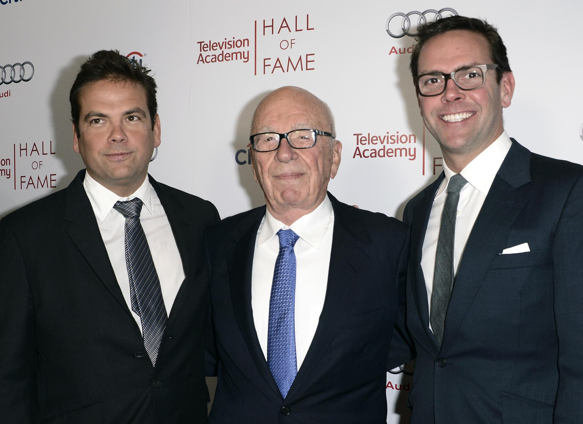 Fox chief Lachlan Murdoch: 'We're all poorer' for lack of civil debate in this country