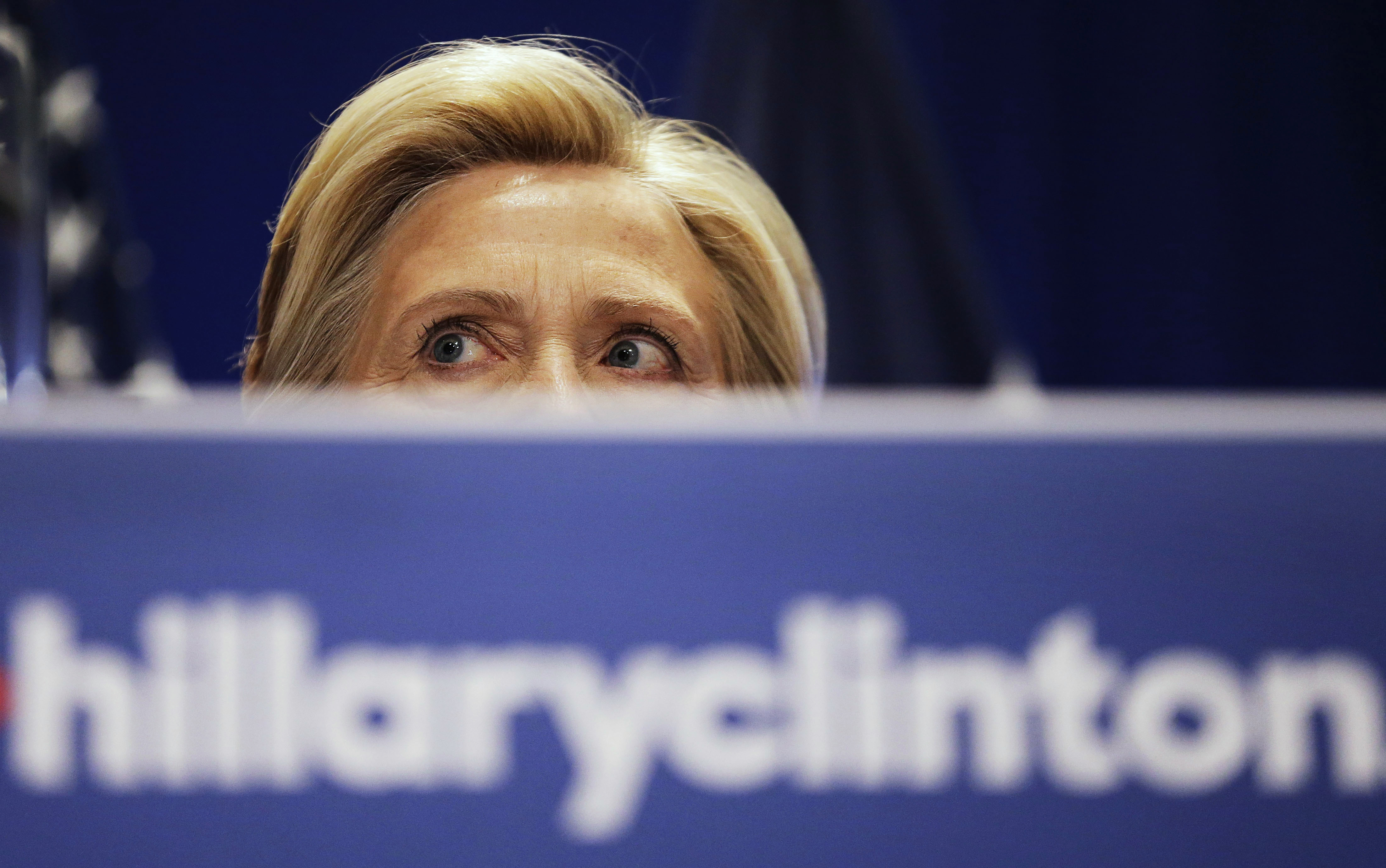 Gop Candidates Cancel Events After Sc Shooting Not Hillary Washington Times