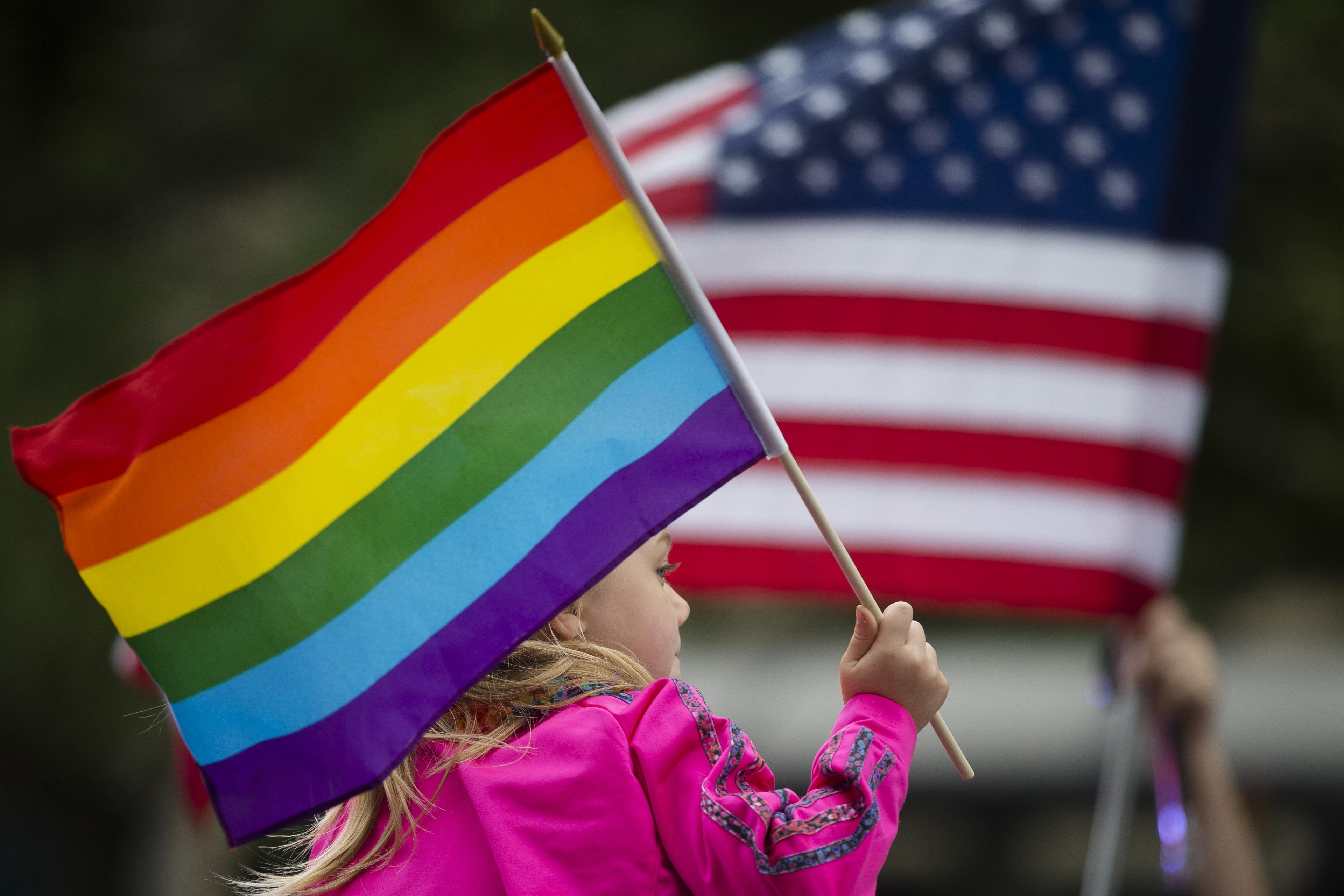 House passes Equality Act to protect against LGBTQ discrimination