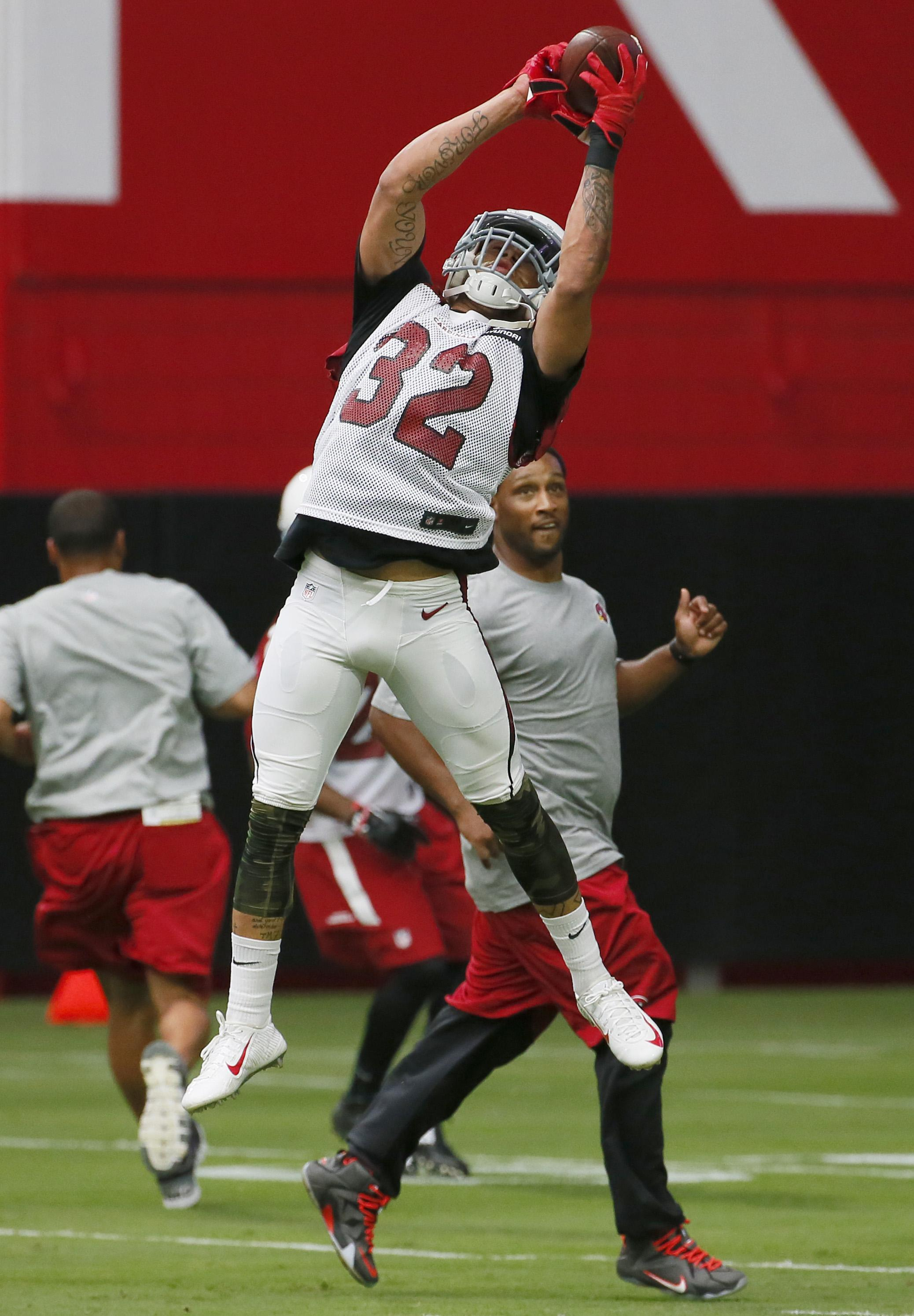Tyrann Mathieu s journey enters 3rd NFL season Washington Times