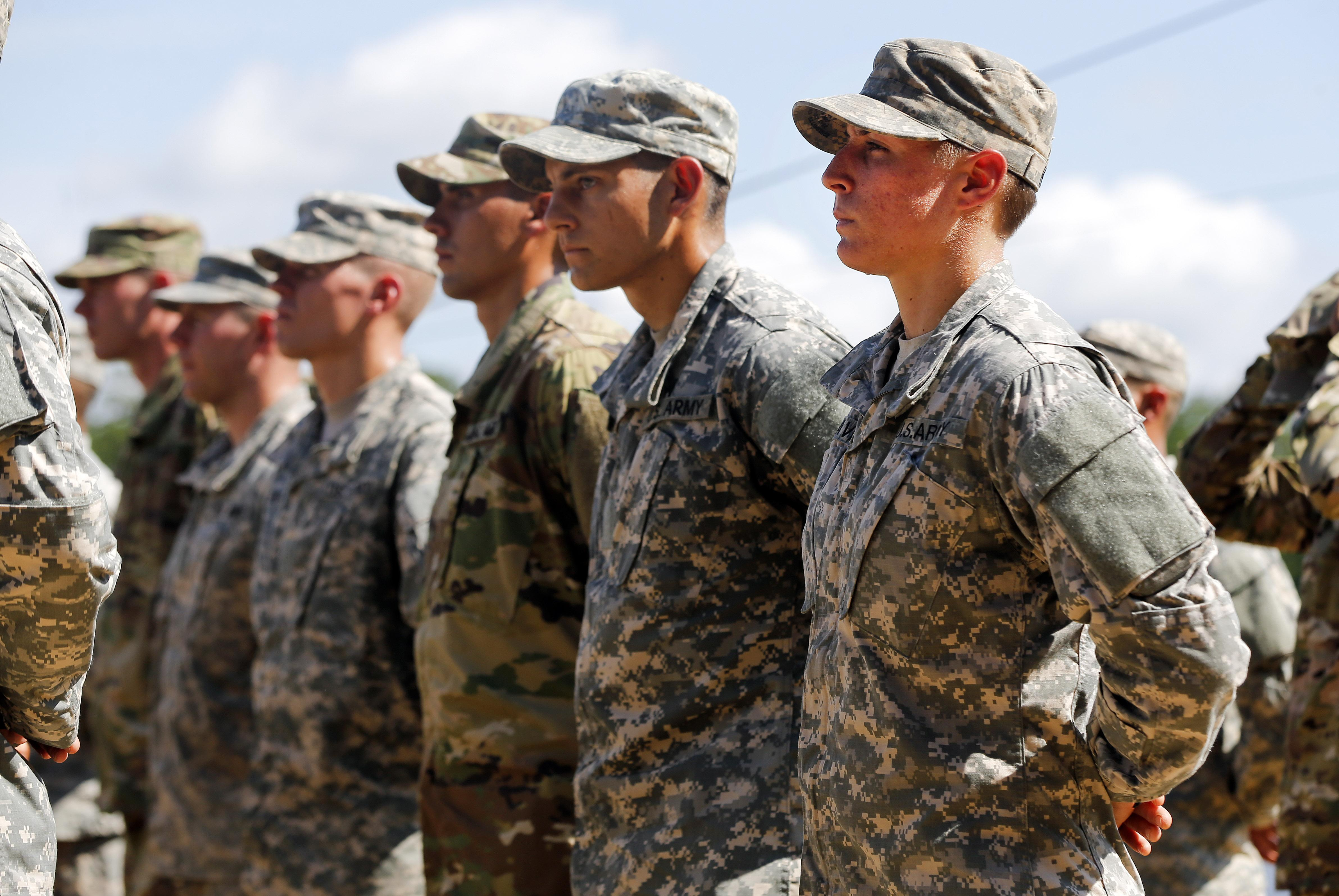 importance of formation in the military The second continental congress founded the army in 1775 it is the oldest service of the united states military originally formed to protect the freedom of the first 13 colonies, the army has.