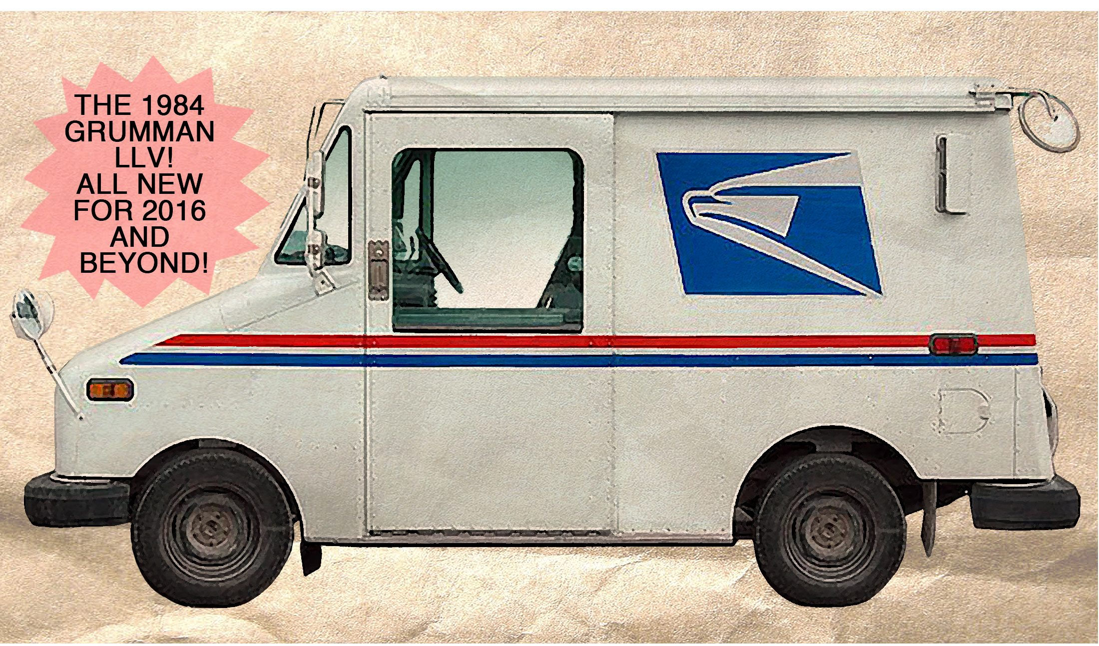 KEN BLACKWELL: How the Postal Service continues to burn
