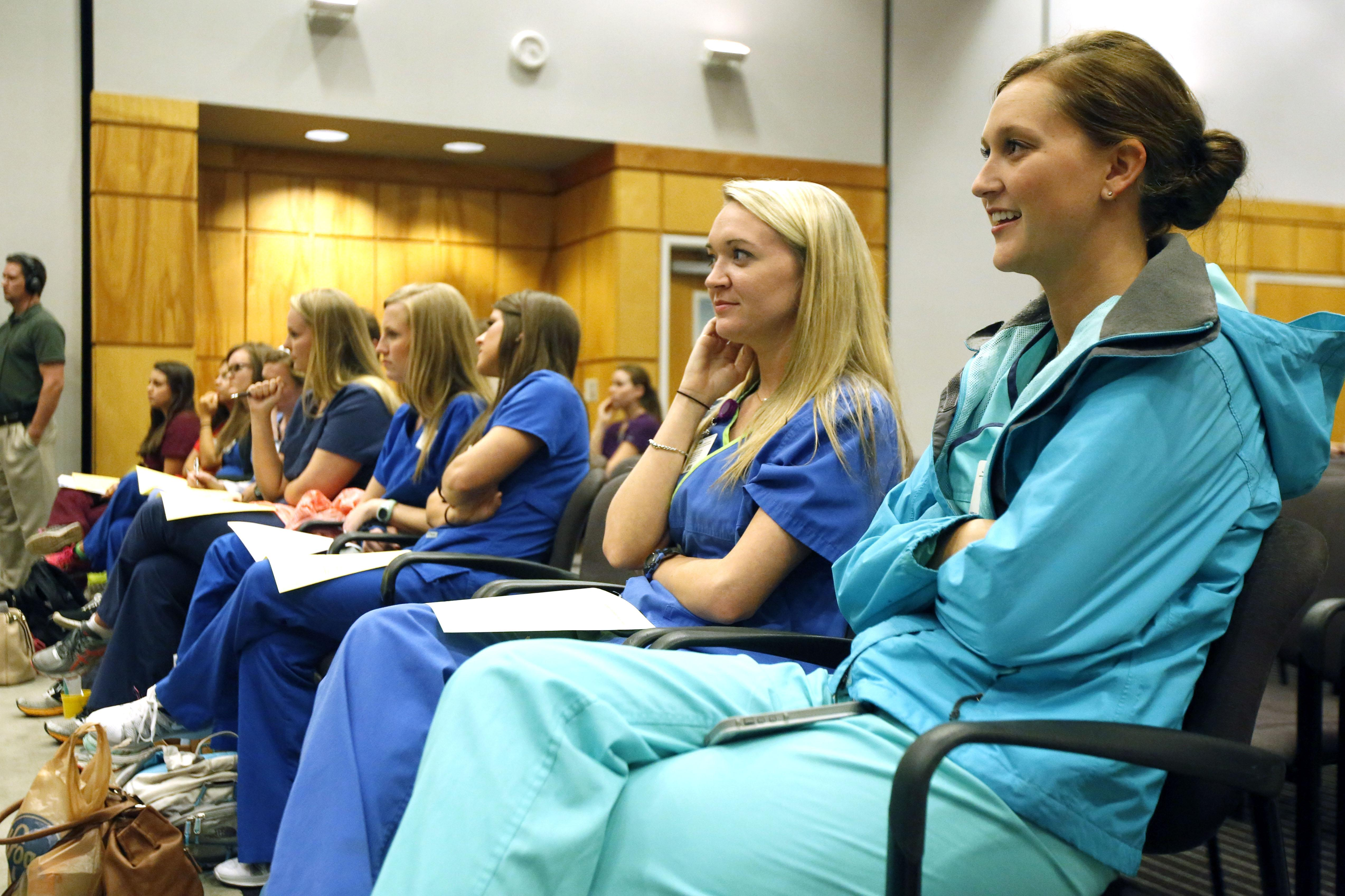 Women make up majority of U.S. medical students for first time