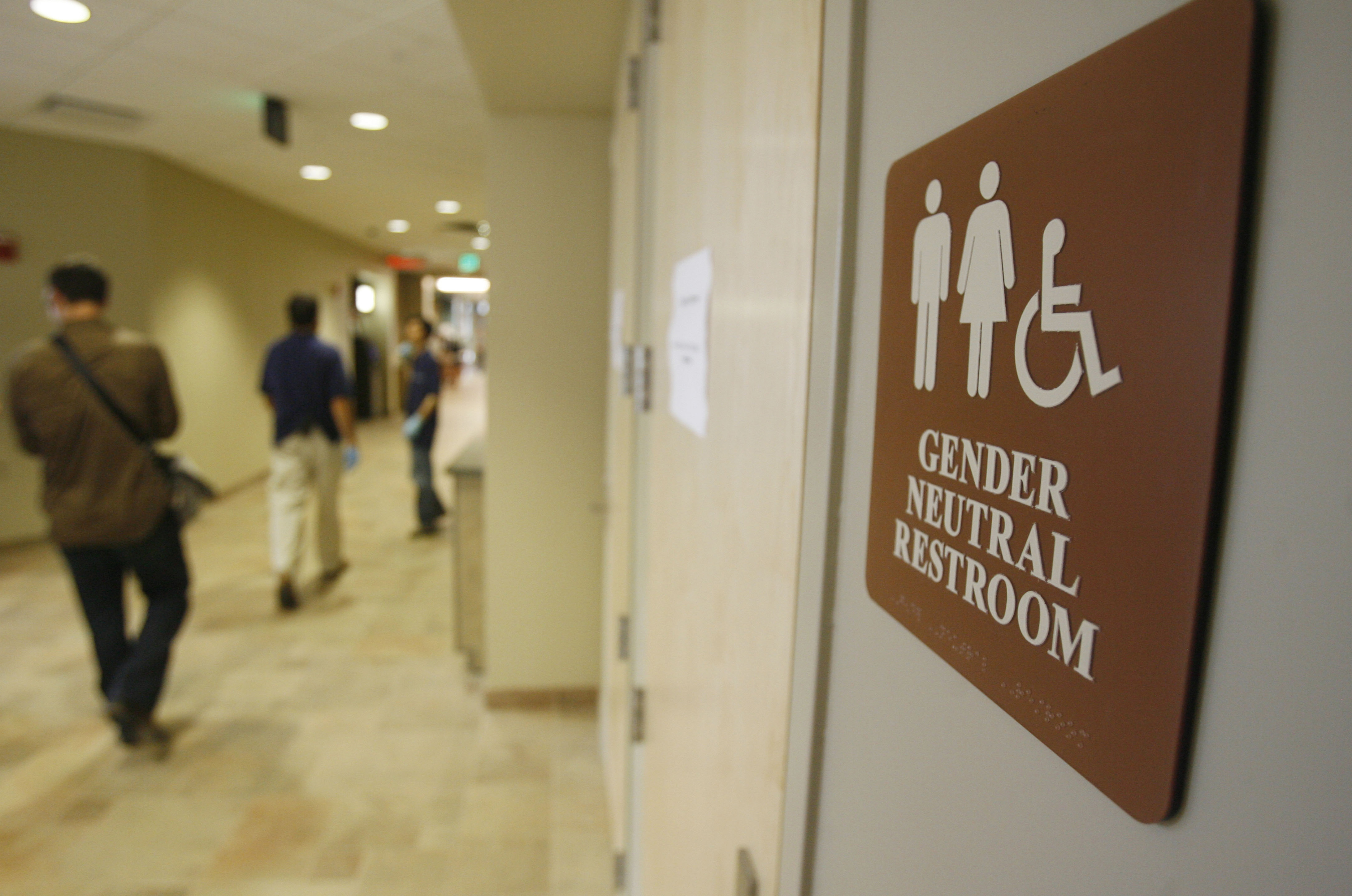 Houston bathroom bill rejected by voters Washington Times