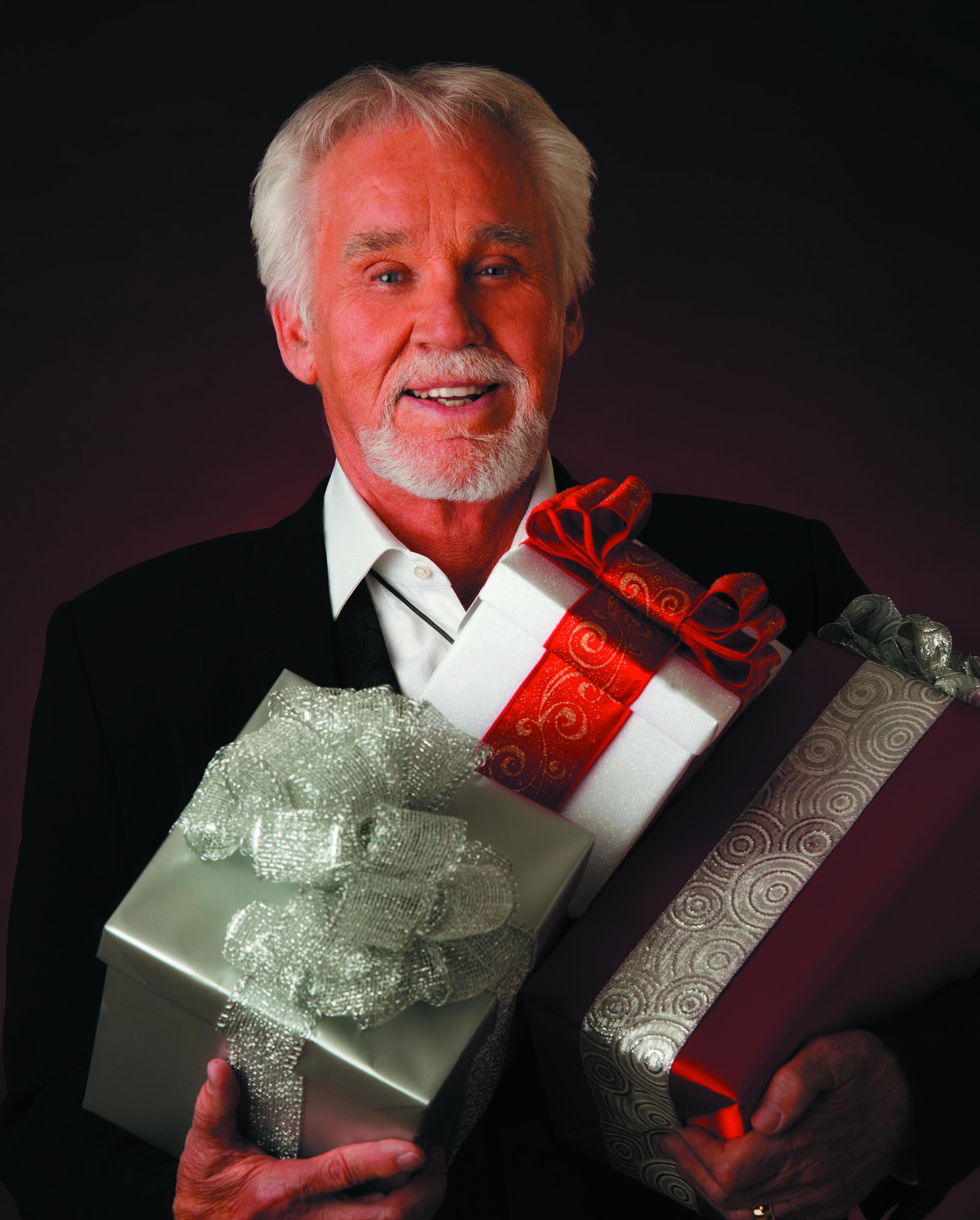 Kenny Rogers embarks on farewell Christmas tour - Washington Times
