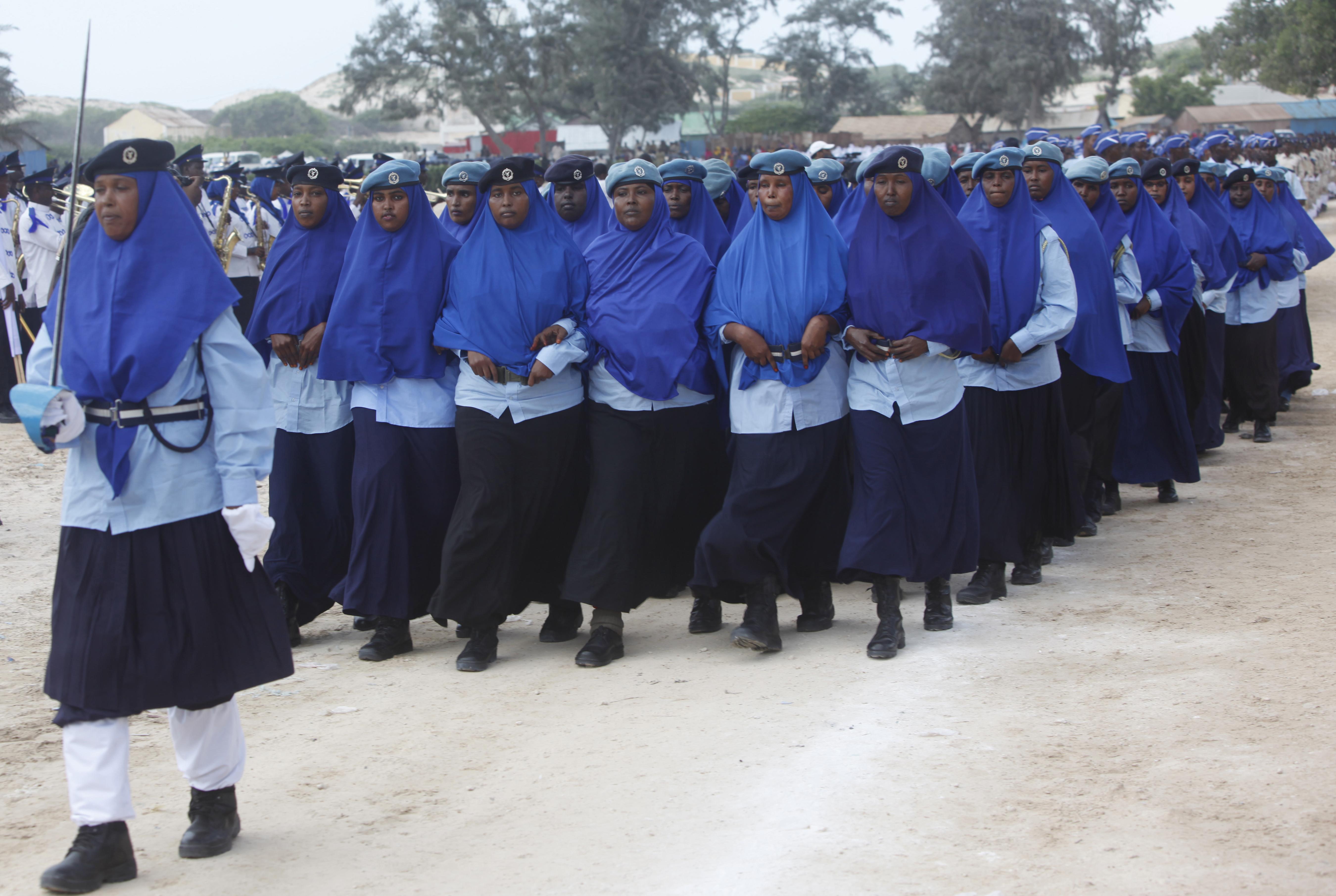 Somalia bans Christmas, New Year's Eve celebrations amid fears of ...