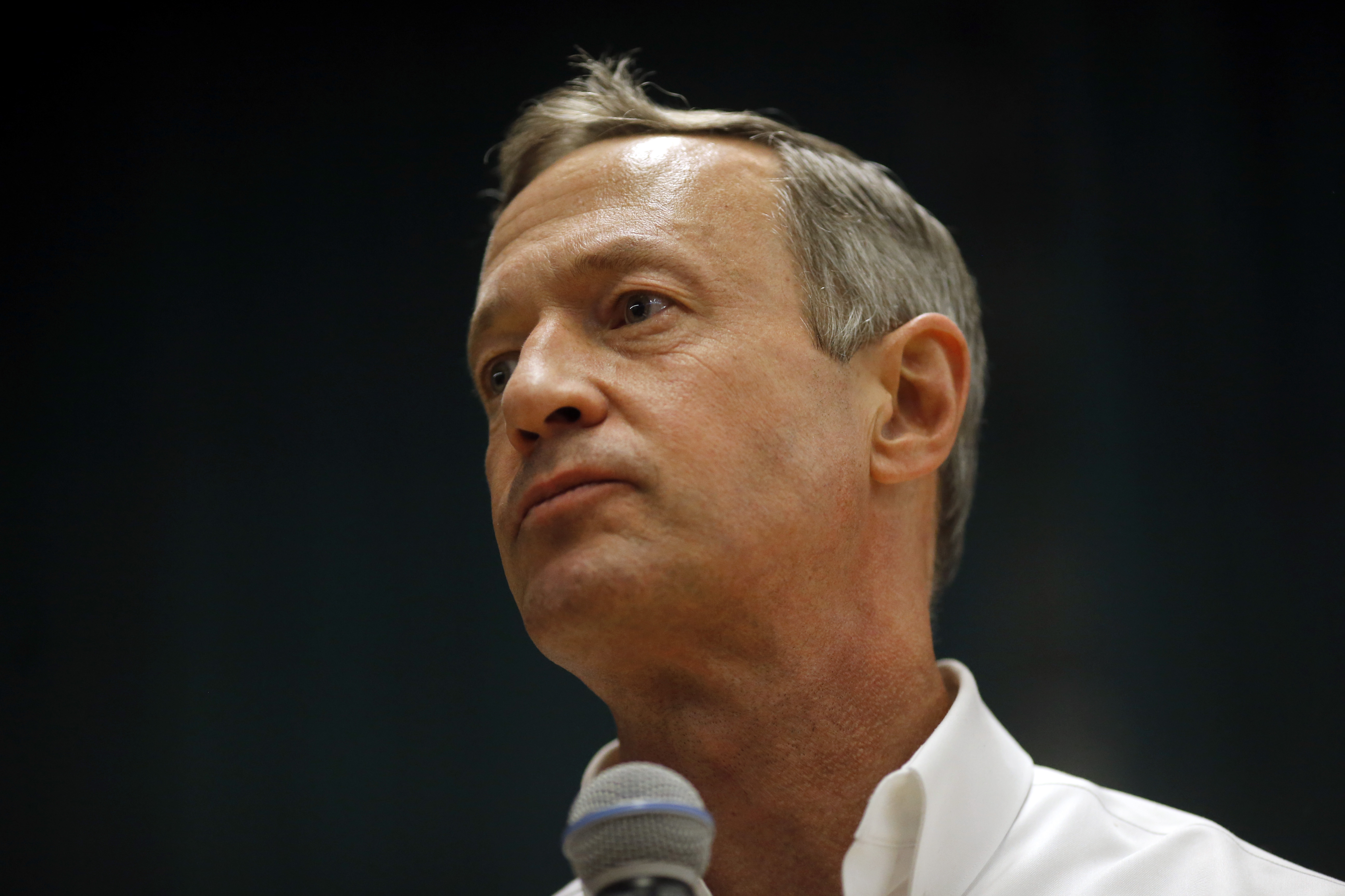 Ken Cuccinelli decries Martin O'Malley's bigoted attack on Trump, immigration policy at D.C. bar