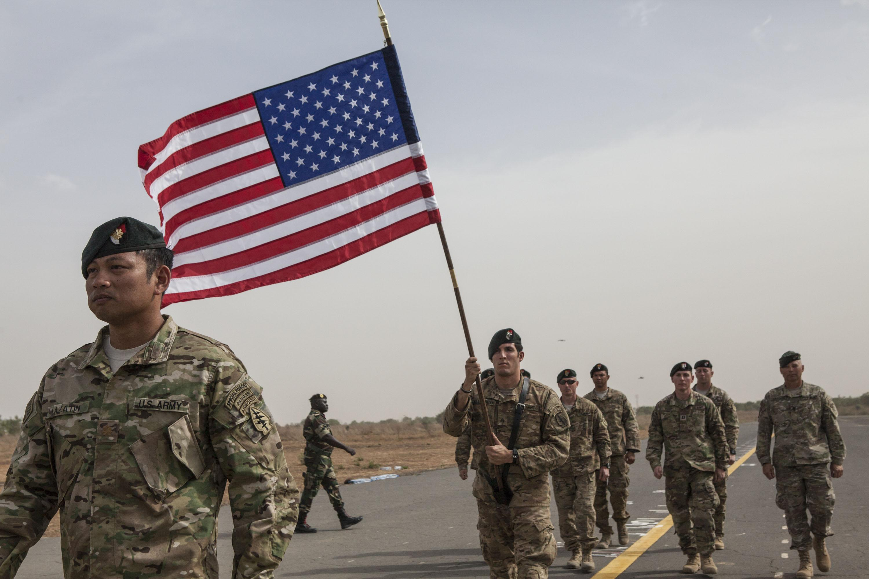 Image result for american military