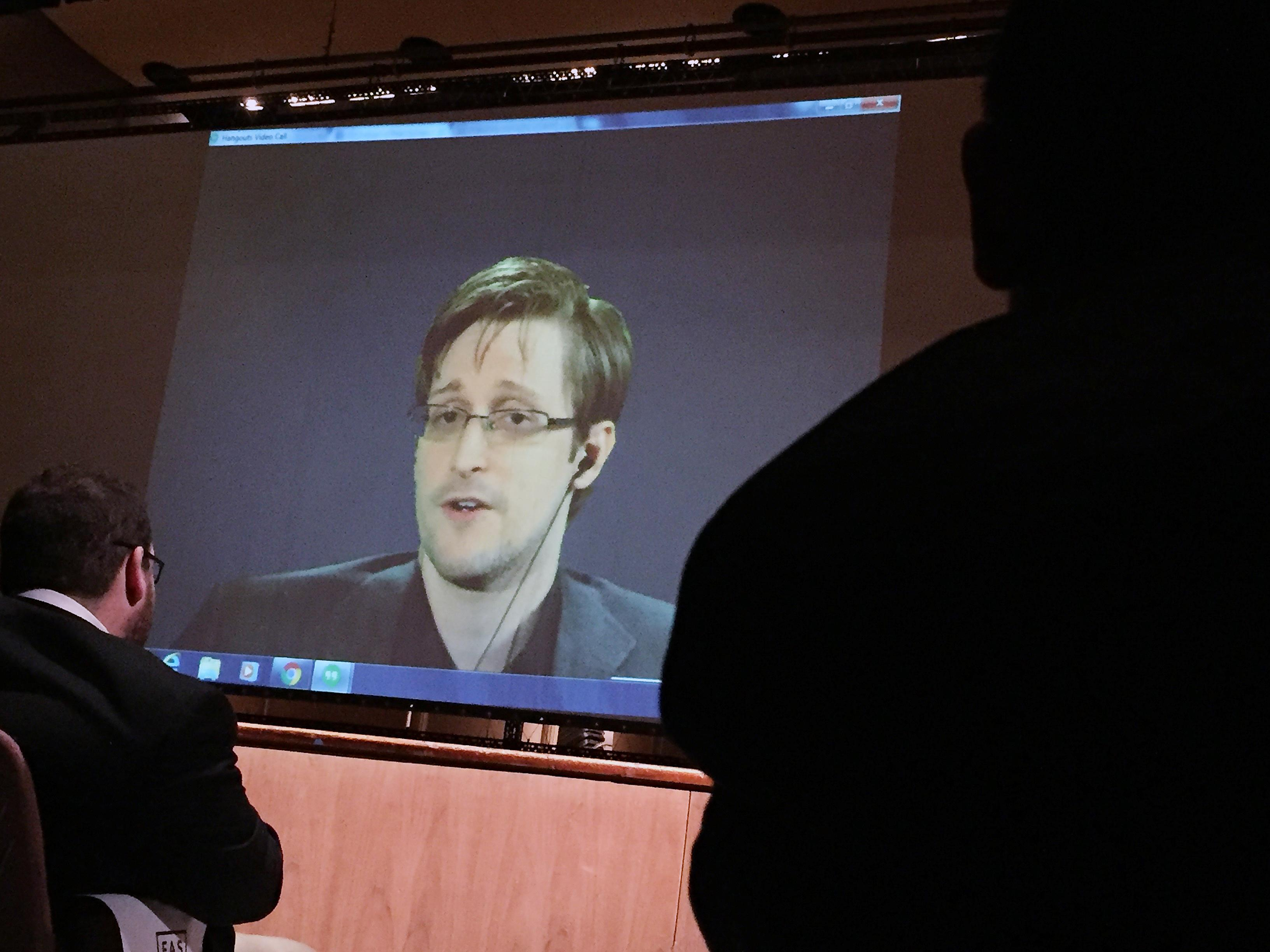 Attorney for whistleblower rejects comparisons to NSA leaker Edward Sn