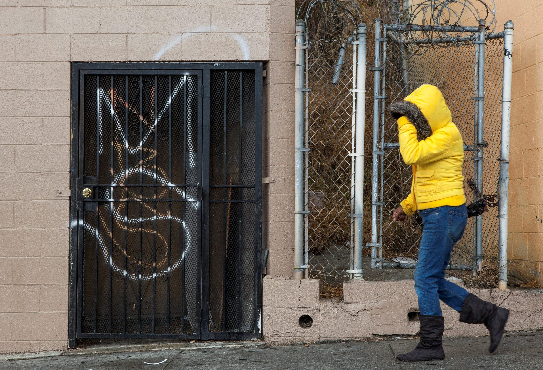 MS Gang Killings Linked To Immigrant Surge Washington Times - M13 gang us map