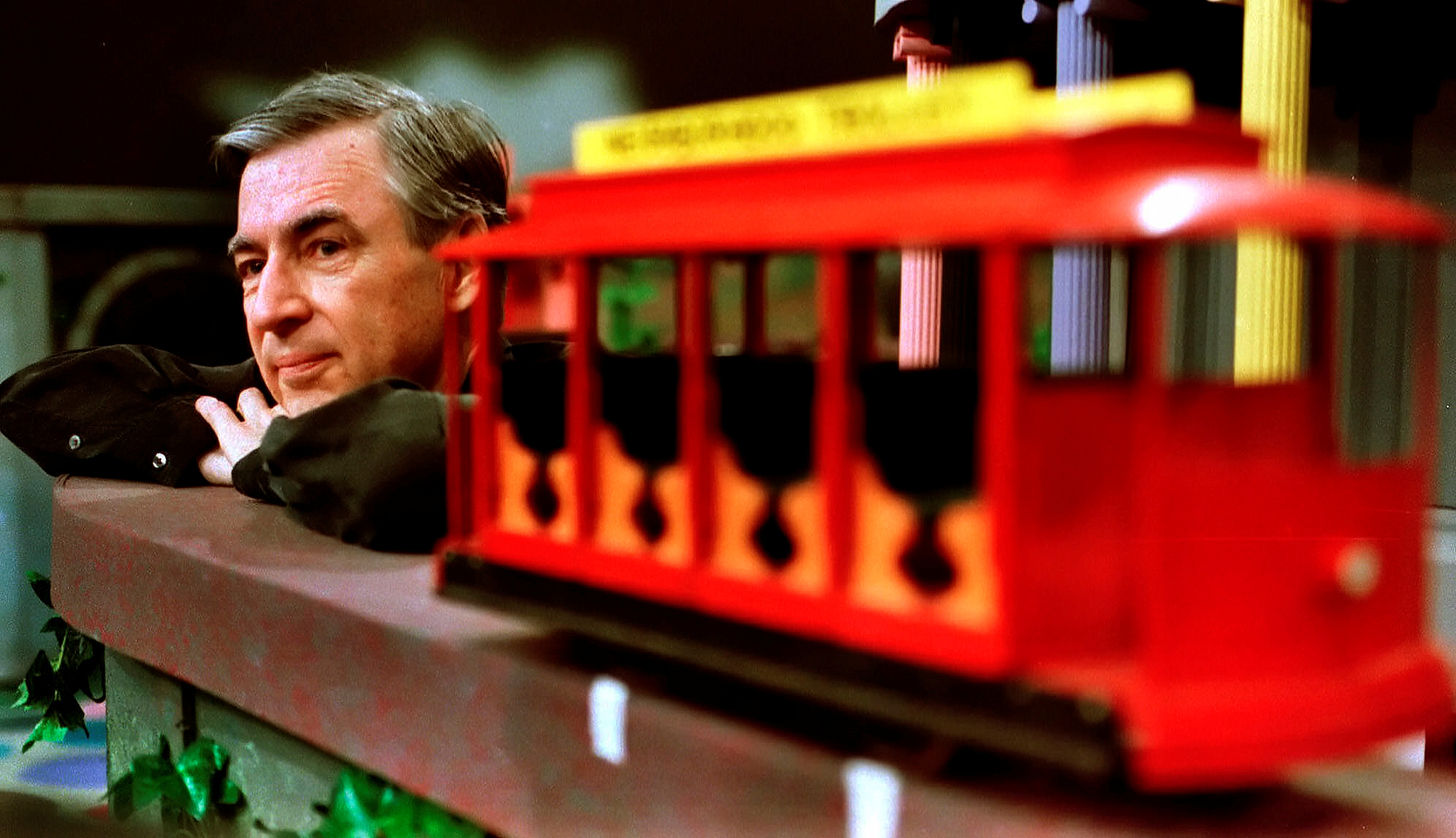 The 'radical' legacy of television's Mister Rogers - Washington Times