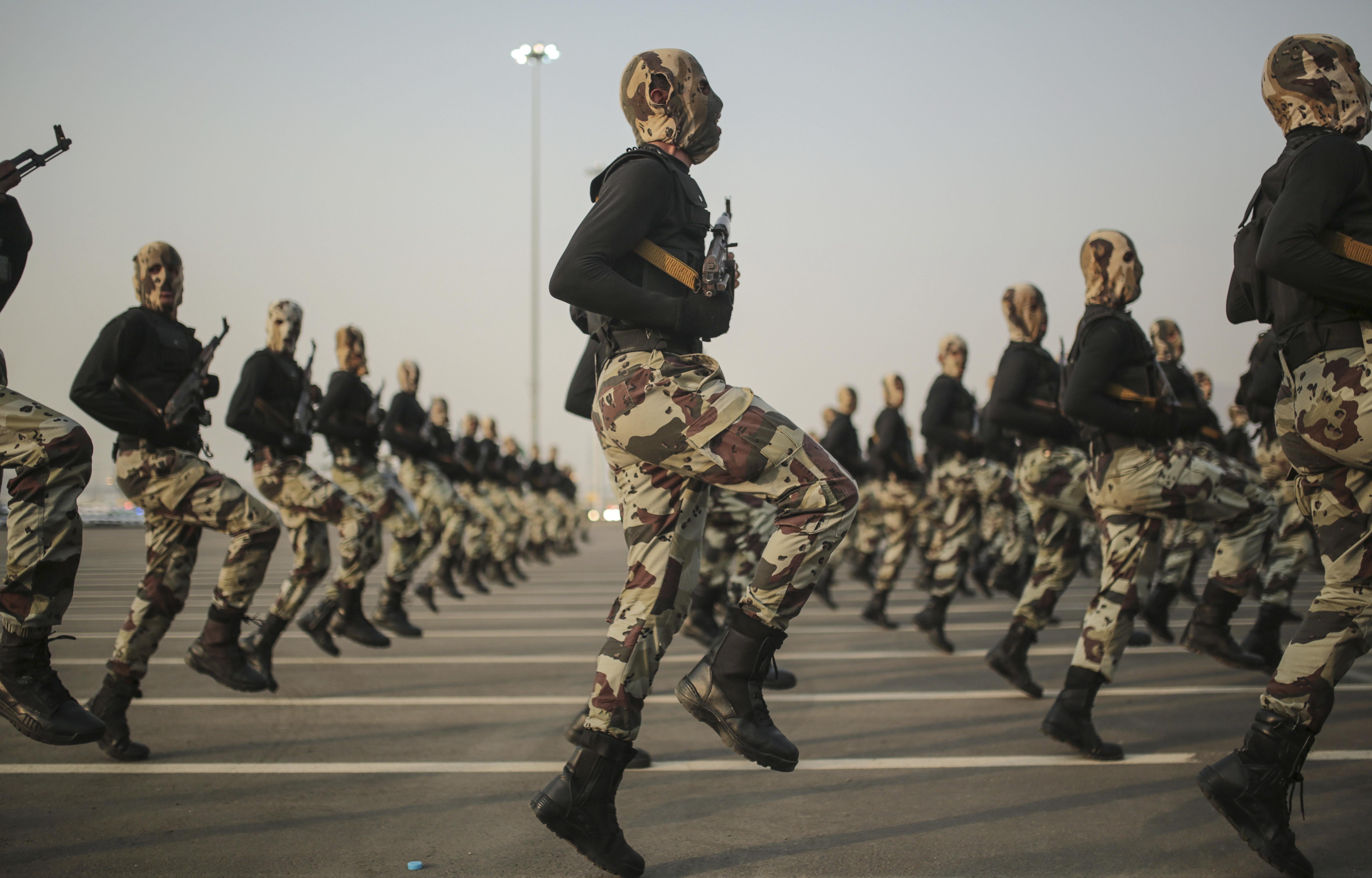 Saudi Arabia captures key ISIS figure in Yemen: Report