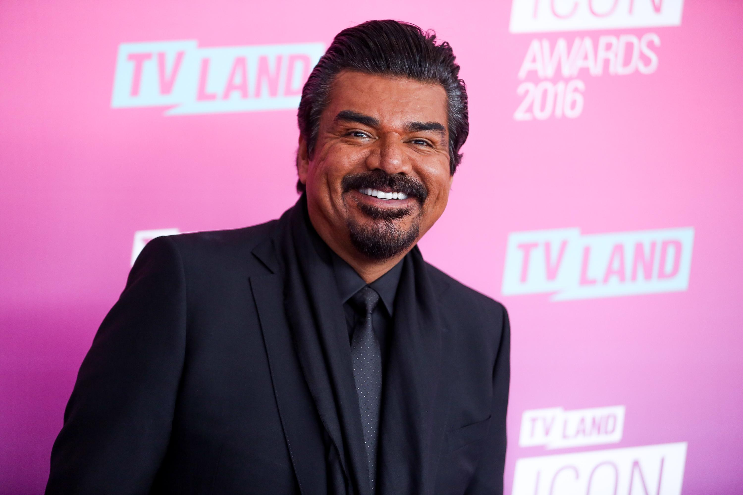george lopez on bet
