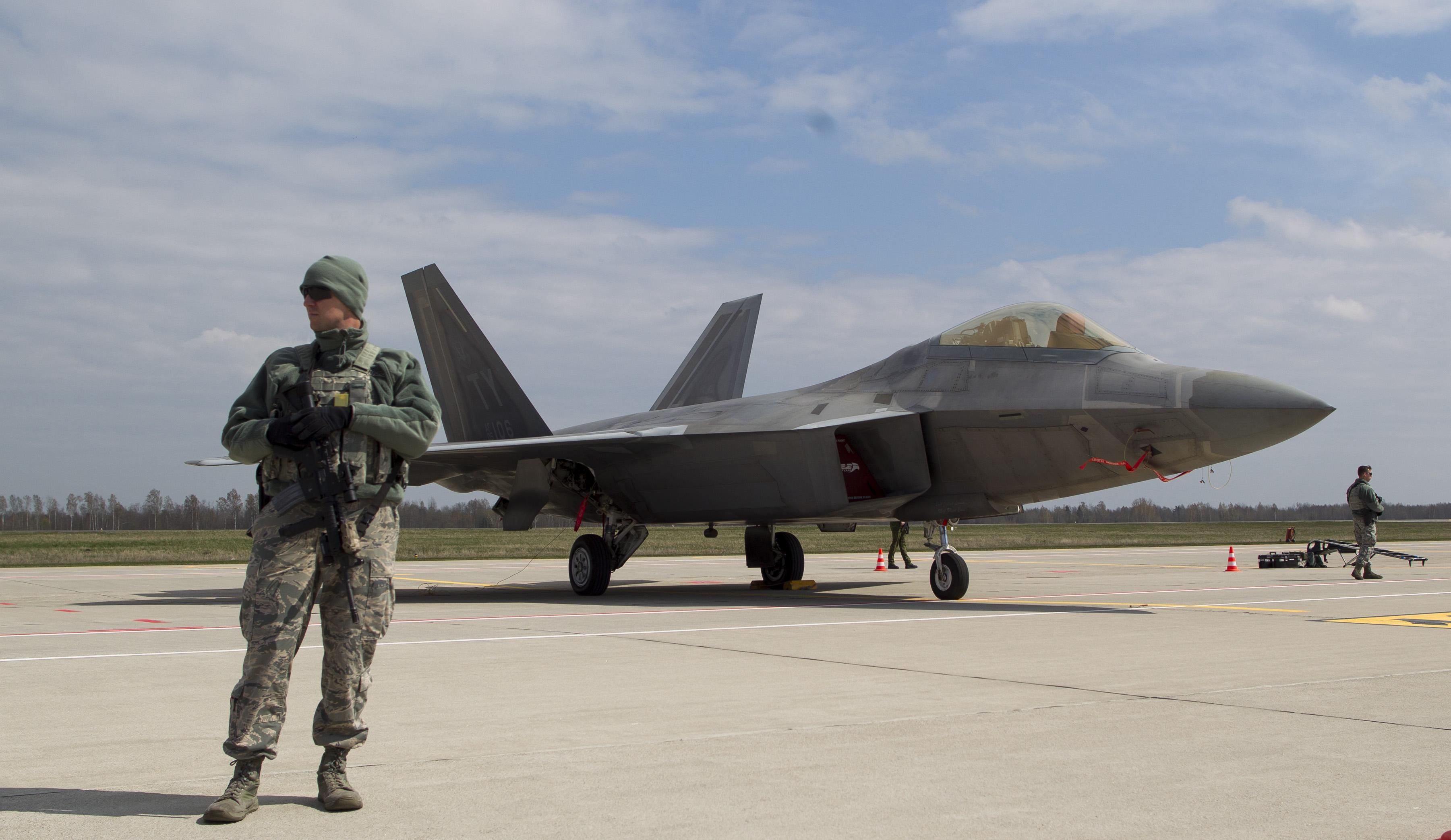 Мгновенно испарились: Пентагон сделал «бравое» заявление о российский Су-57 в Сирии, но факты говорят об обратном