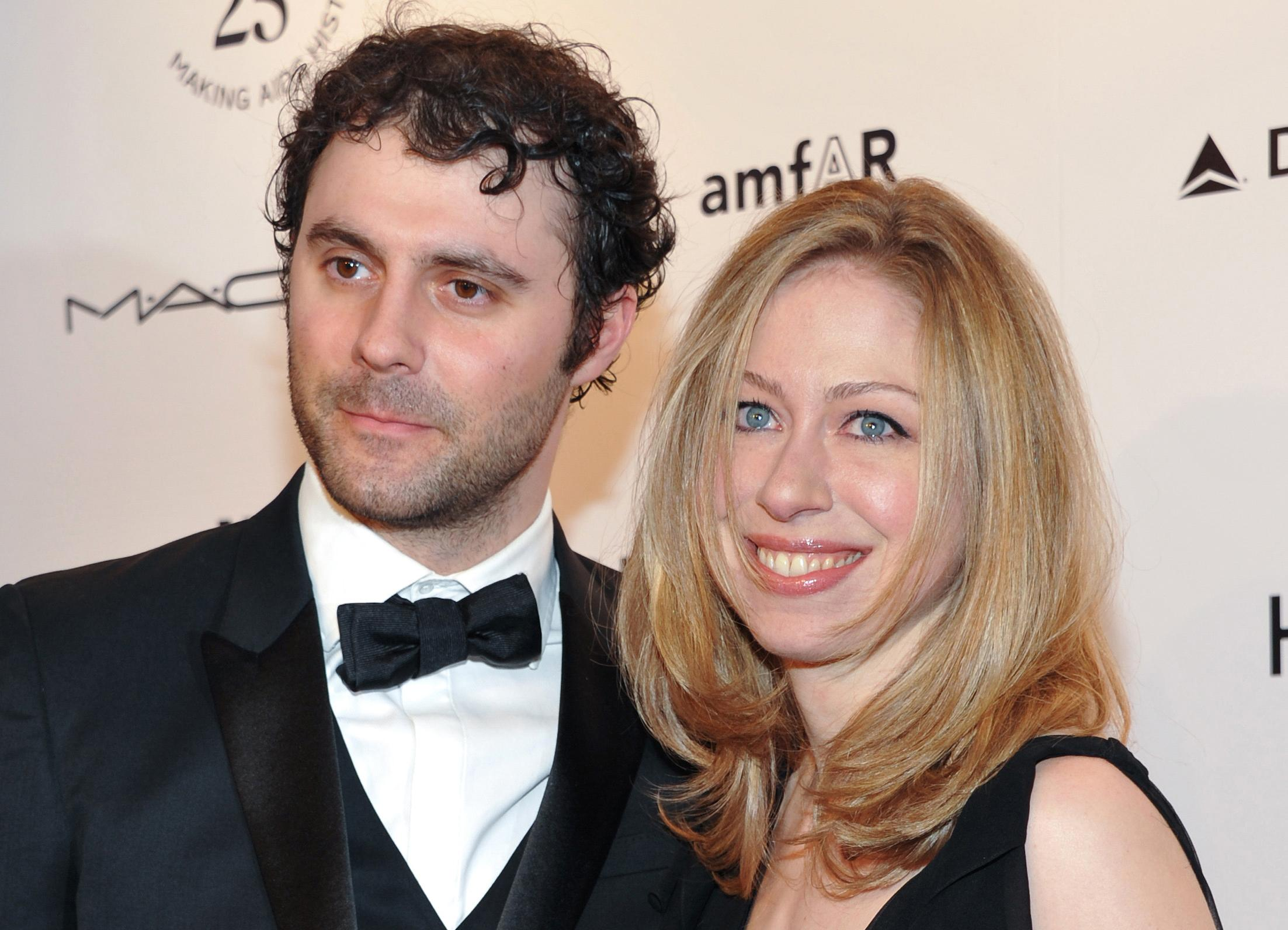 Chelsea linton weddings chelsealintonweddings com read more http - Chelsea Clinton S Husband Marc Mezvinsky Traded On Family Ties To Boost His Hedge Fund Wikileaks Washington Times