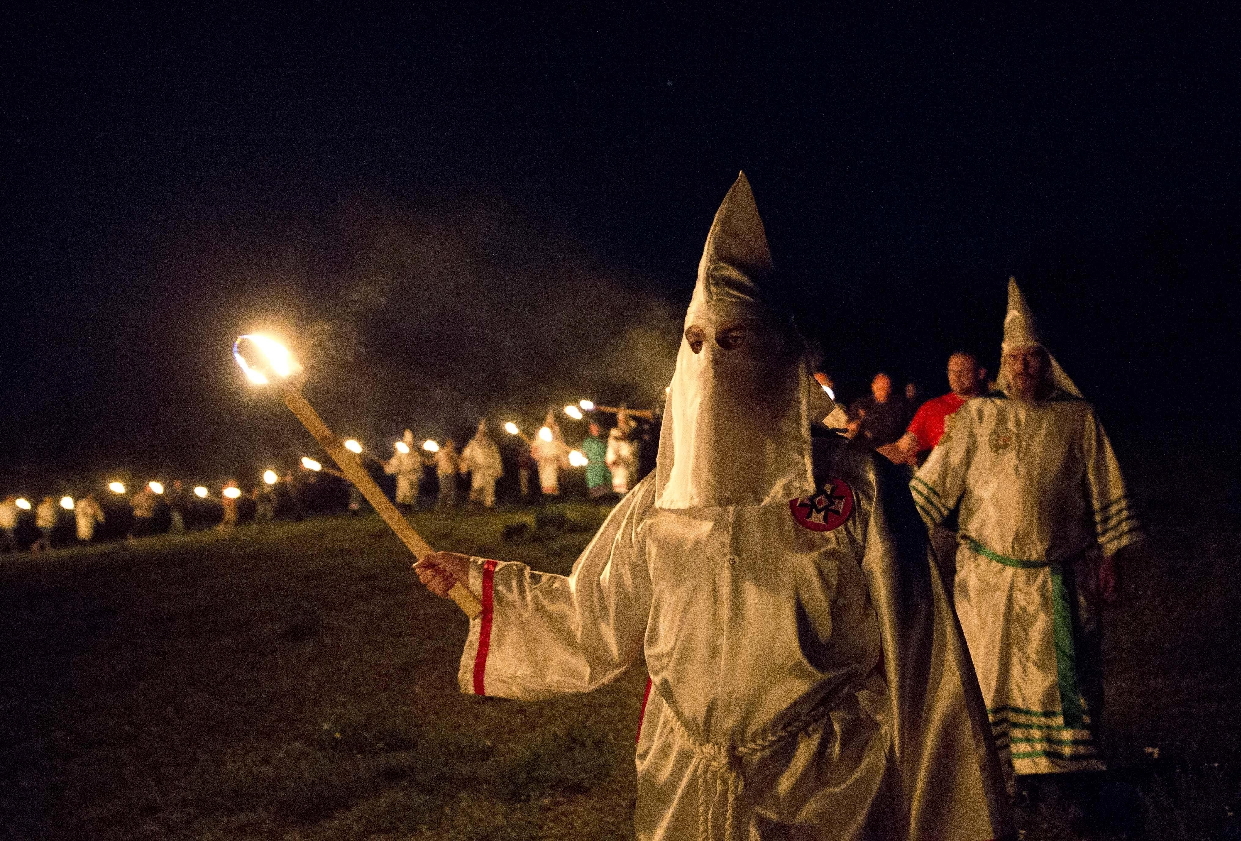 David Barber Tennessee Corrections Official Resigns After Calling Kkk More American Than Obama Washington Times