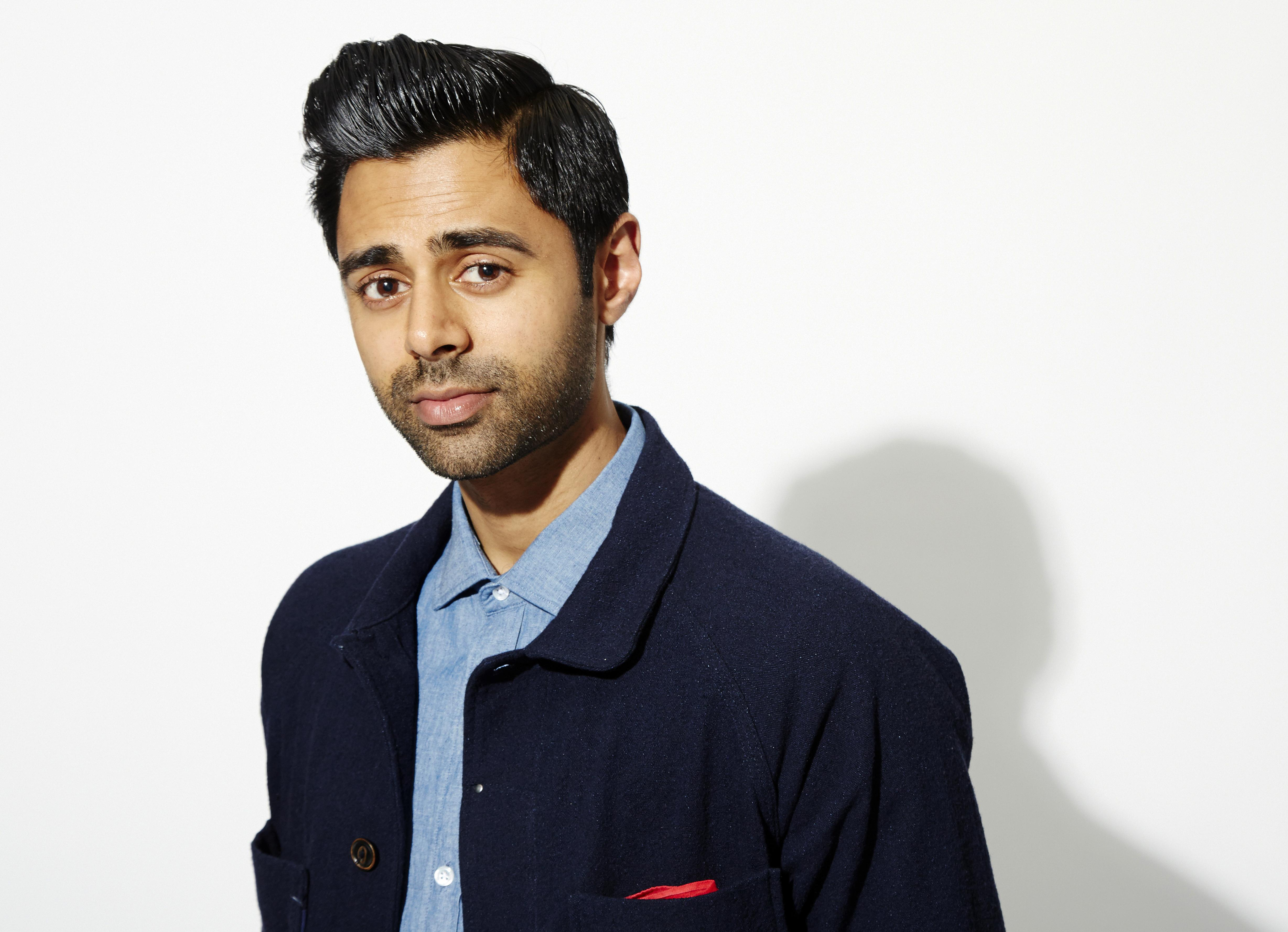 Who Is Hasan Minhaj 11 Things You Need to Know About the Host of the White House Correspondents Dinner