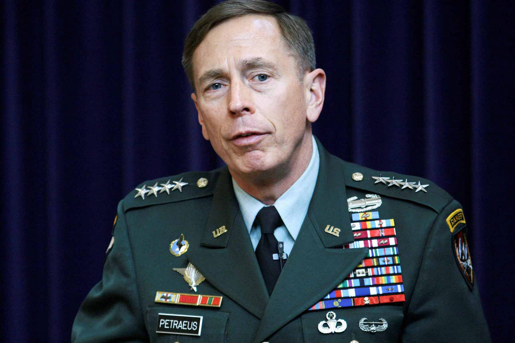Image result for petraeus picture