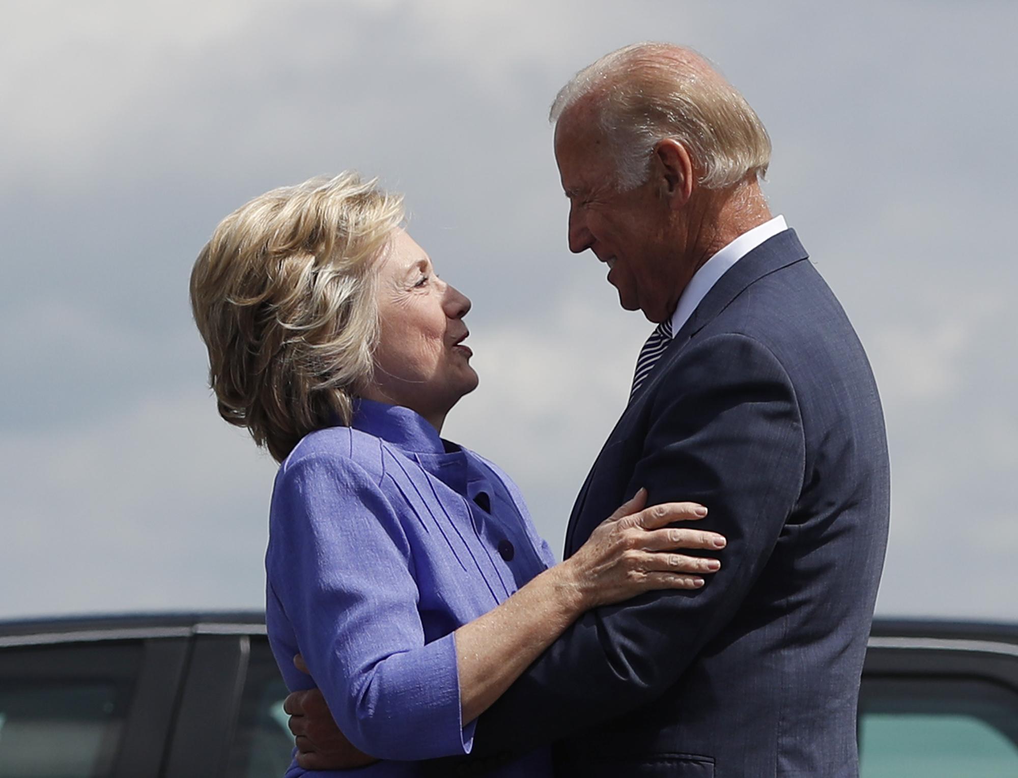 Tara Reade Slams Hillary Clinton S Biden Endorsement She S Enabling A Sexual Predator Washington Times