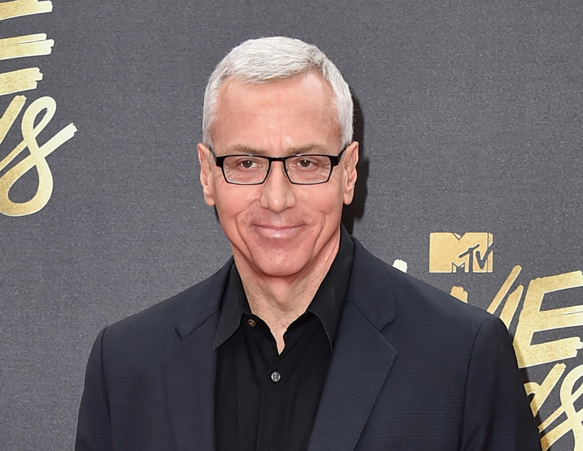 Dr. Drew says press should be 'held accountable' for coronavirus panic: 'They are hurting people'