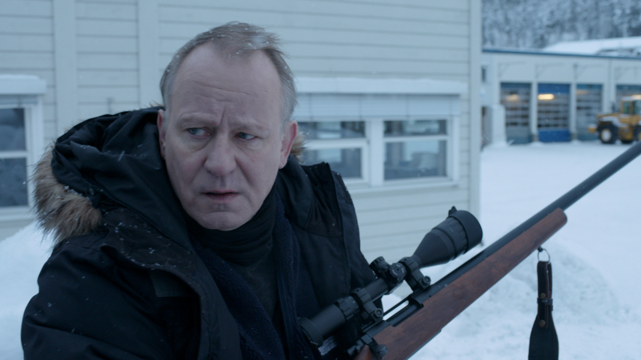 In Order of Disappearance' is a Norwegian revenge gangster drama that  borrows from many genres - Washington Times