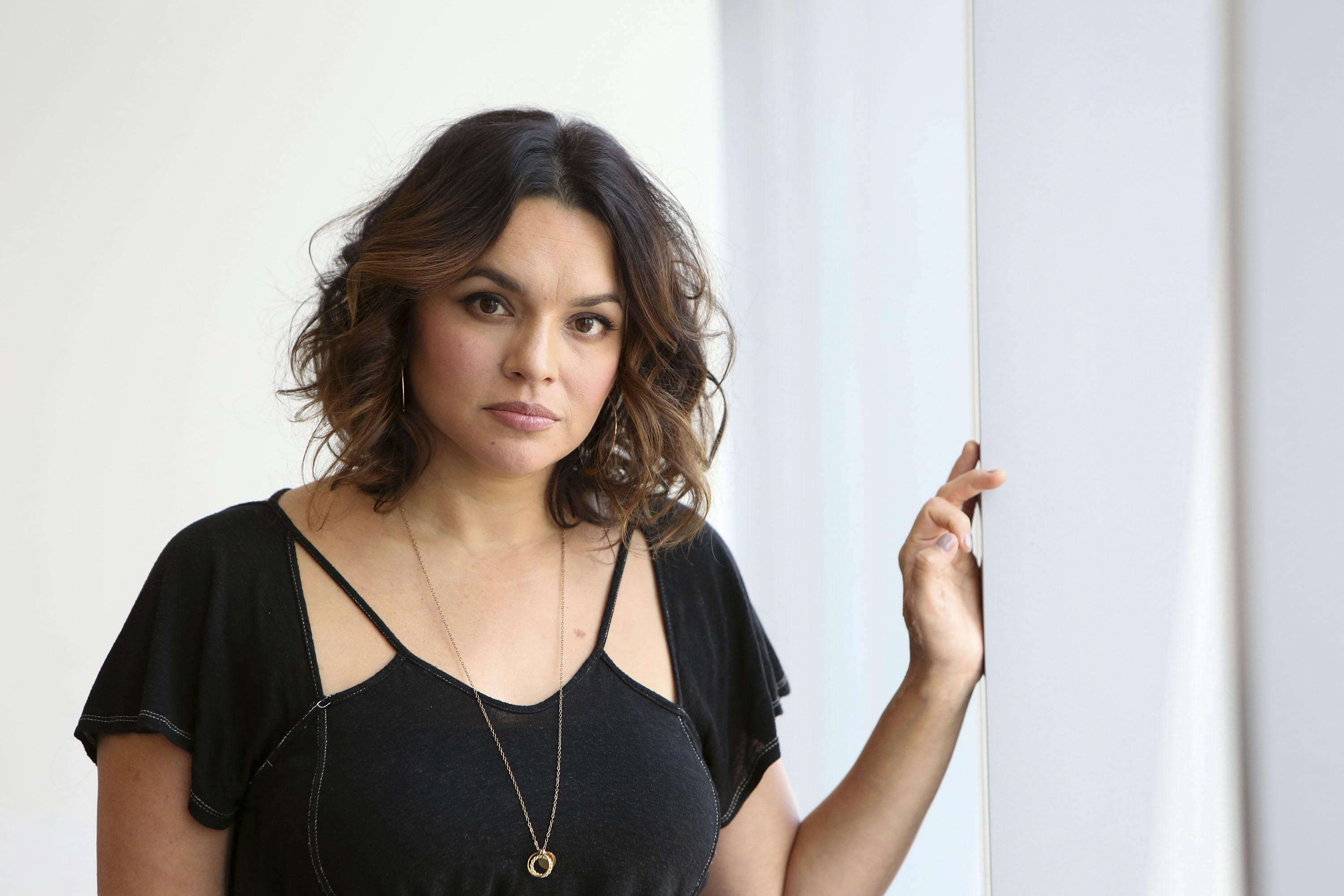 Norah Jones is back at the piano in new work - Washington Times