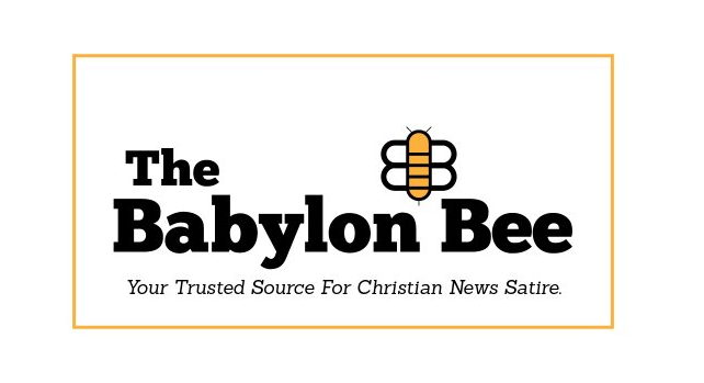 Babylon Bee's satire lumped by Snopes with serious news