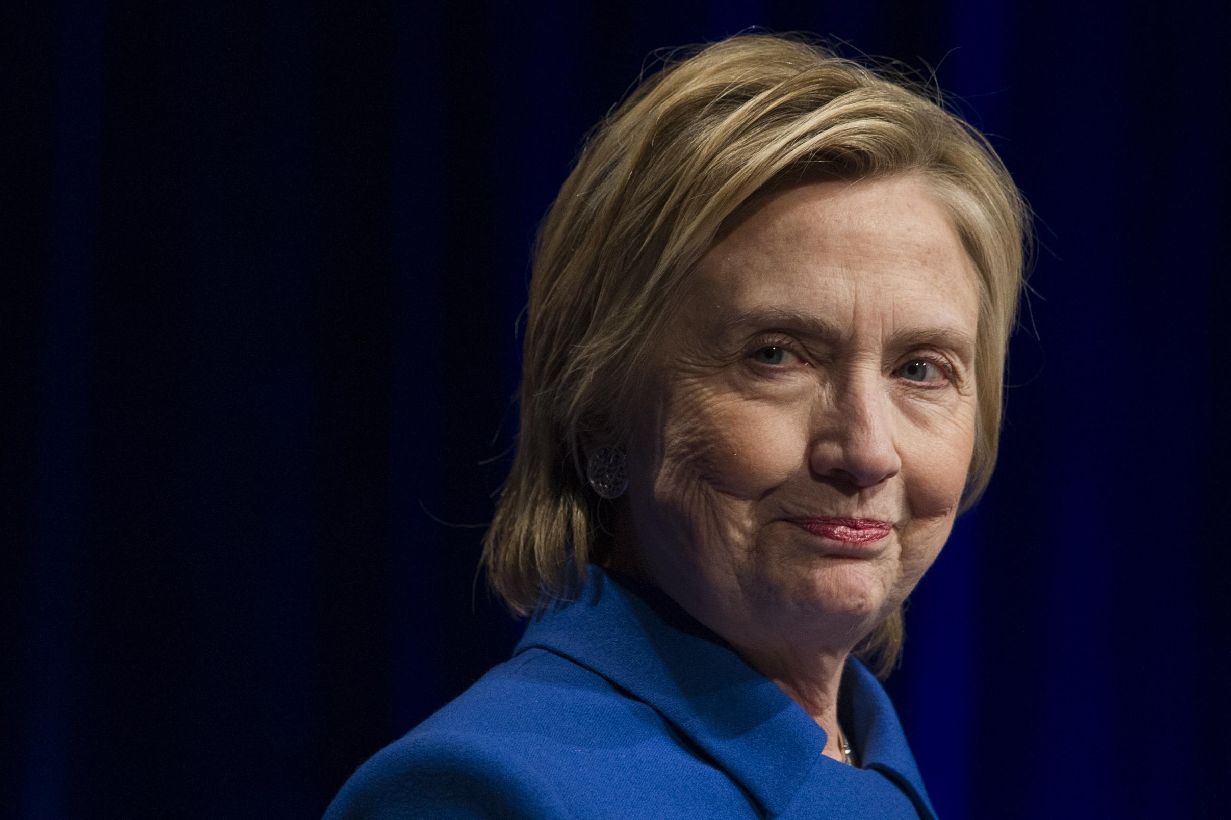 sessions as ag could mean renewal of clinton email probe washington  times. Hillary Clinton No Makeup Cnn   Mugeek Vidalondon