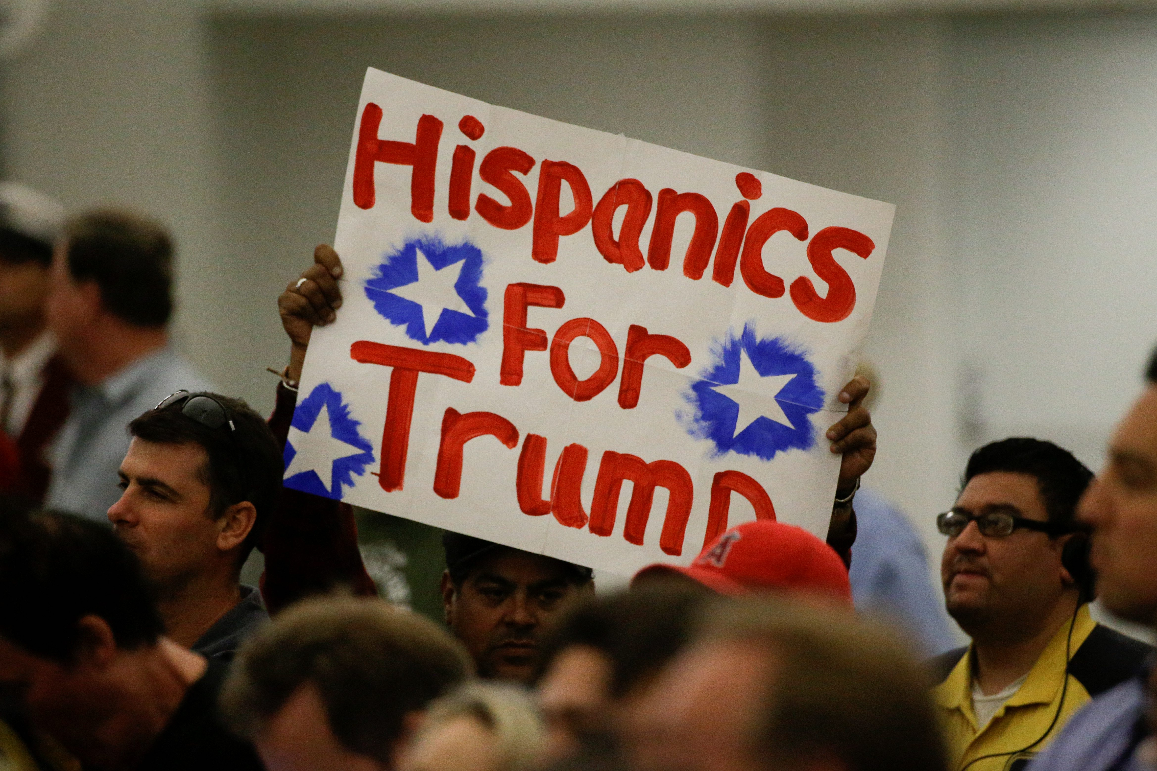 America's shifting demographics, and why GOP should smile