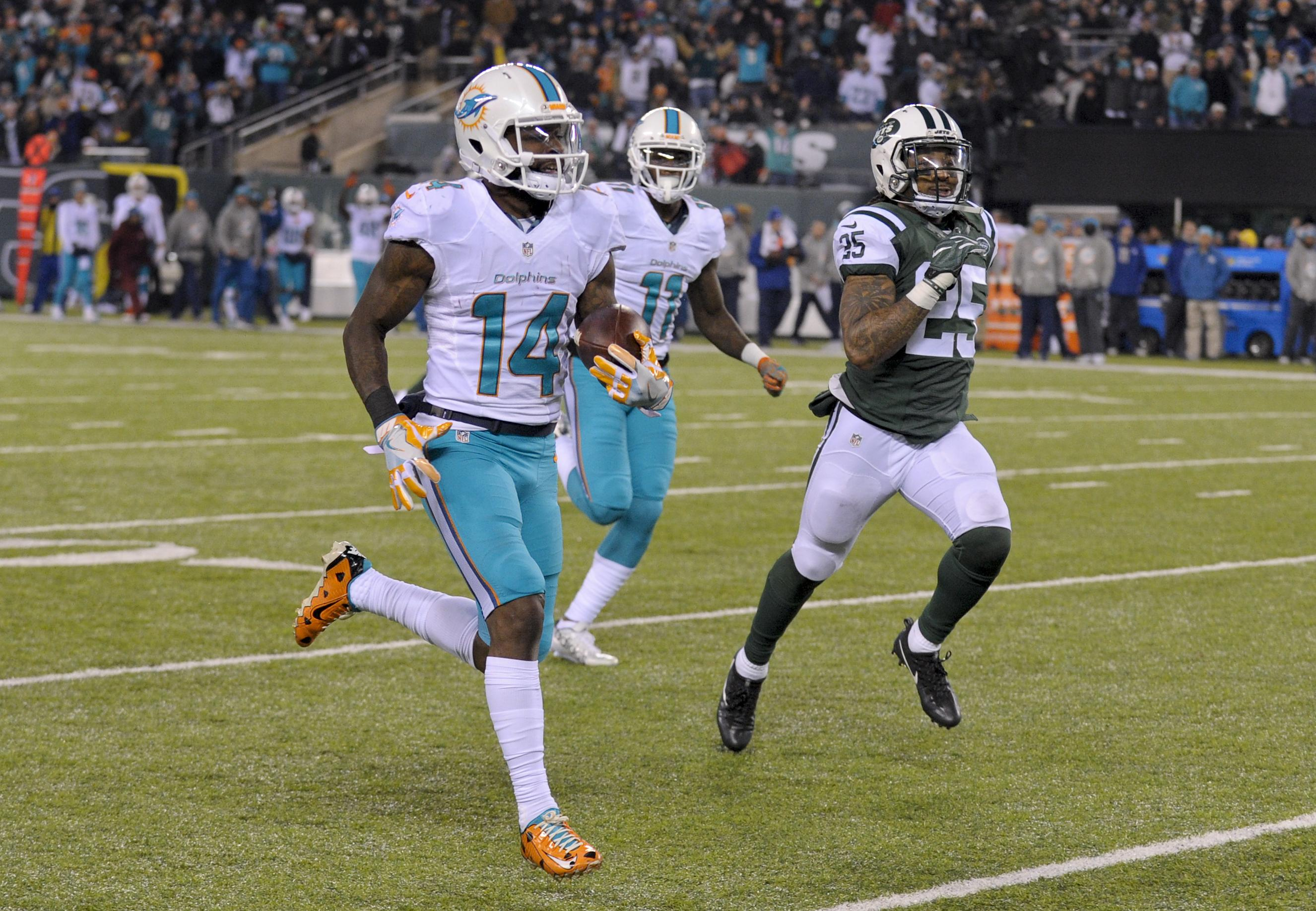Jarvis Landry Bio News s Washington Times