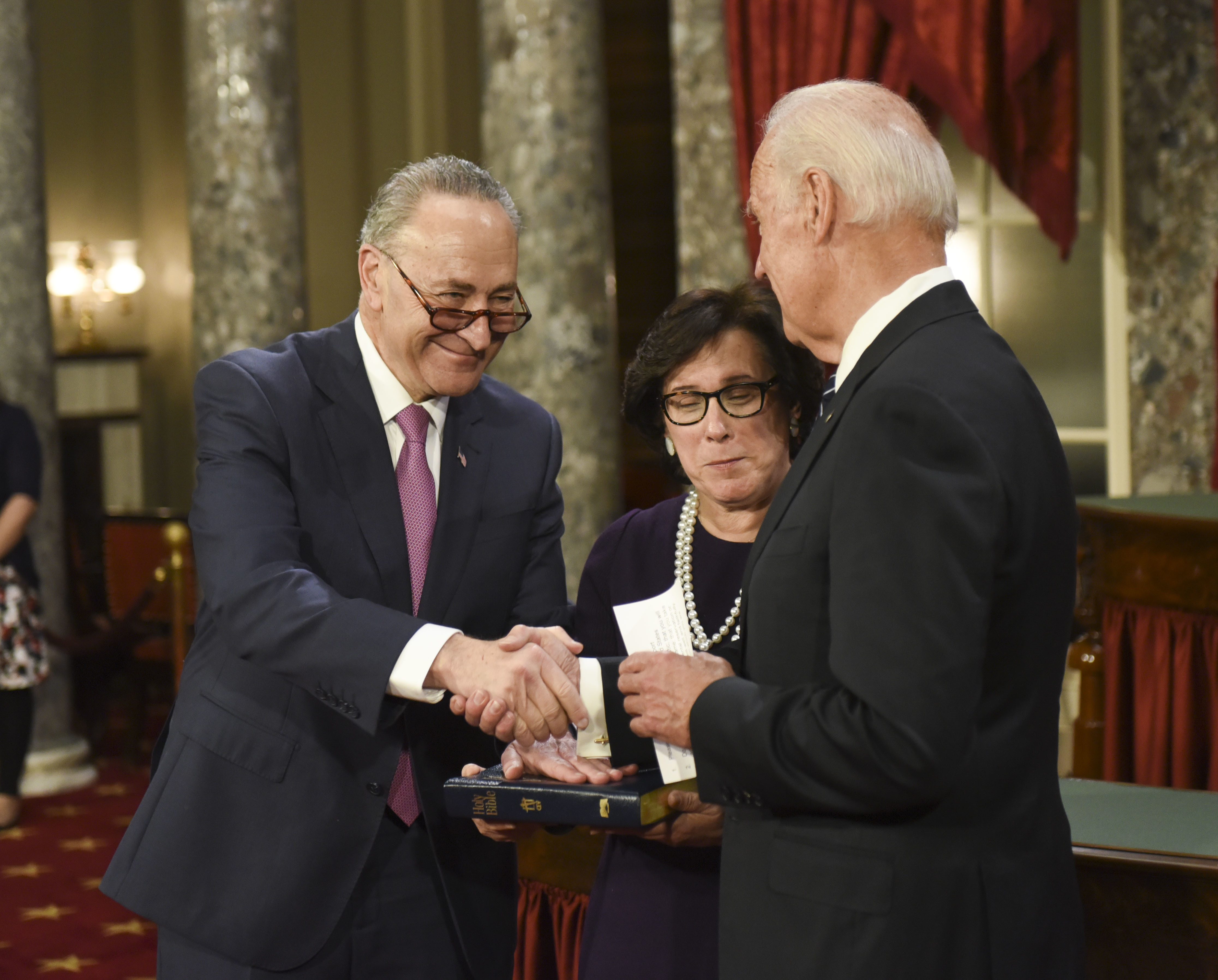 Charles Schumer Says He Regrets Using Nuclear Option Washington Times Help us build our profile of iris weinshall! https www washingtontimes com news 2017 jan 3 charles schumer regrets using nuclear option