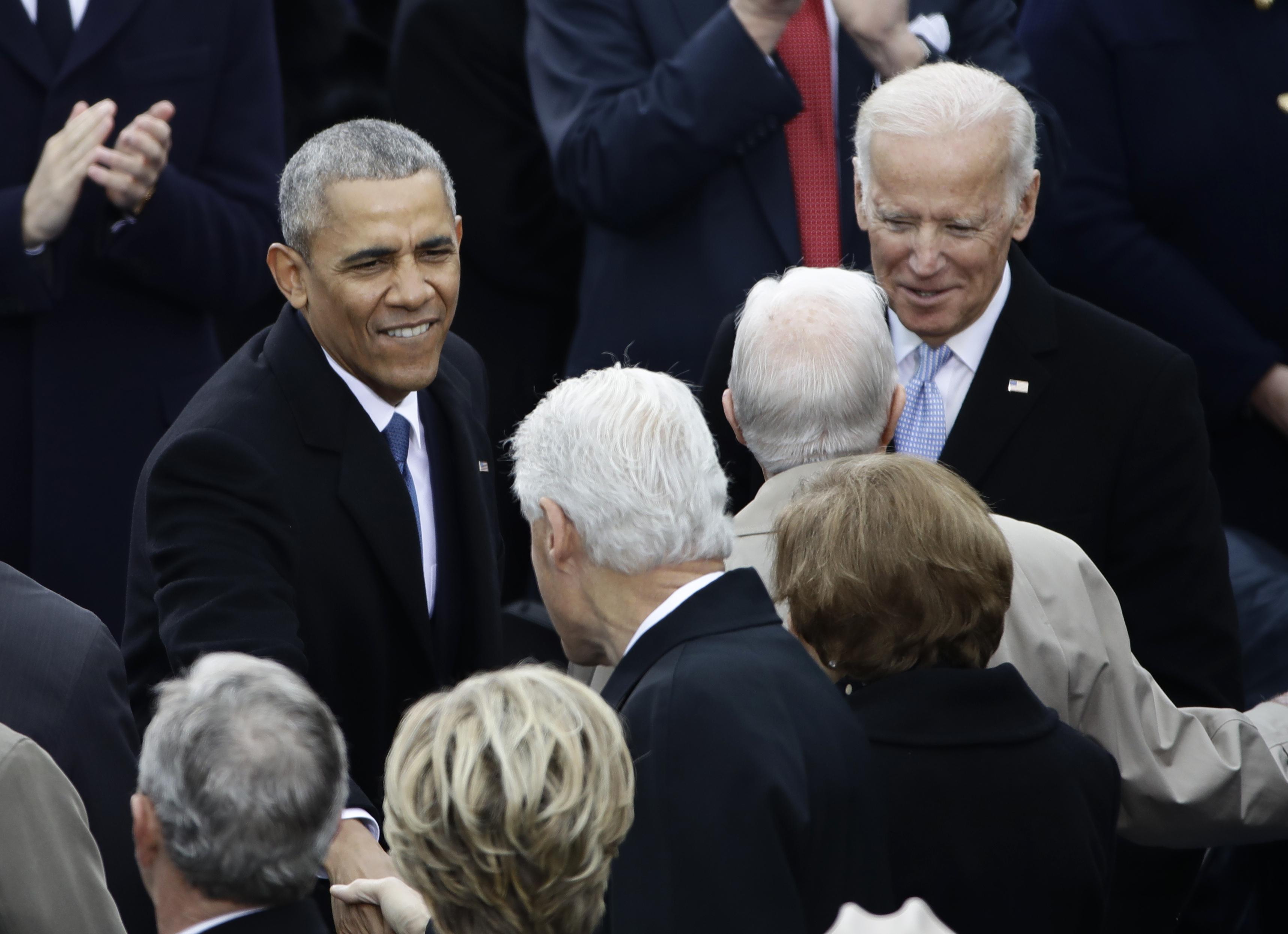 Obama Signs Final Bill Into Law Washington Times