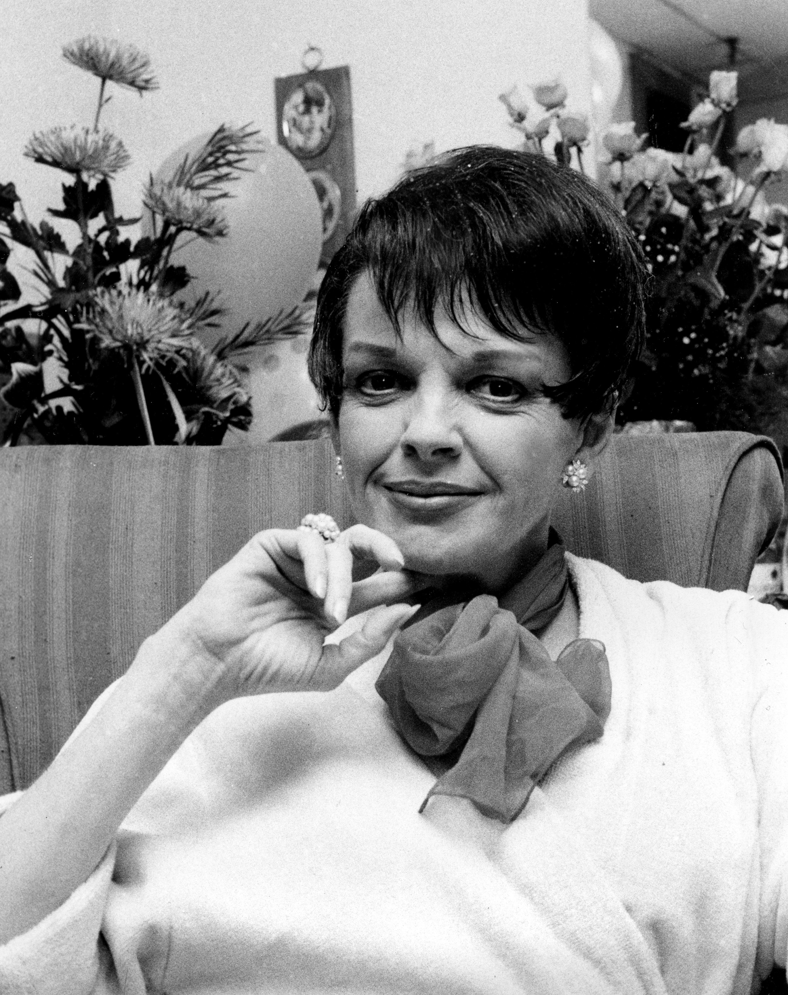 Judy Garland\'s remains moved from NY to LA - Washington Times