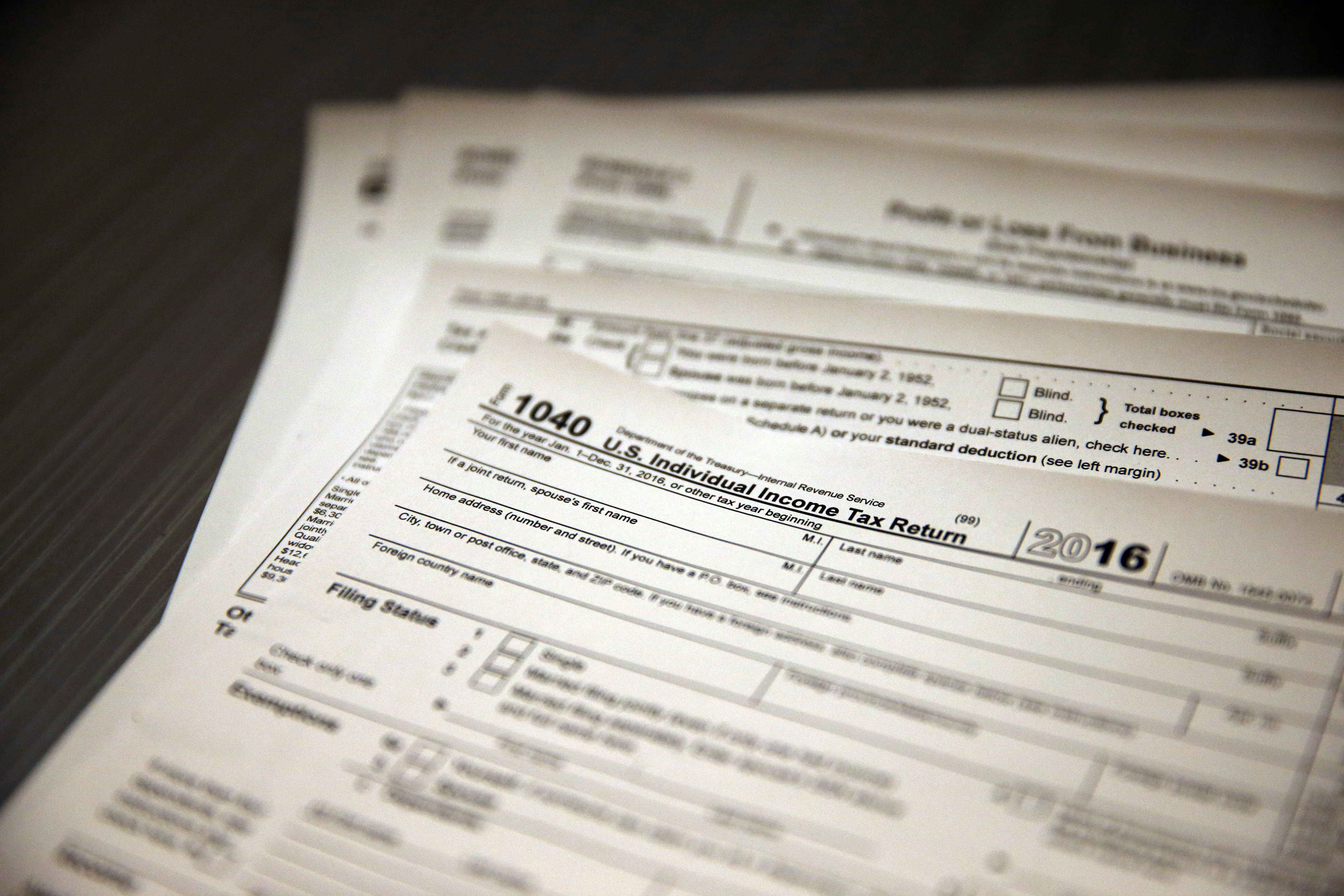 Irs Offers Extended Customer Service Hours This Weekend To Get A Jump On Filings Washington Times
