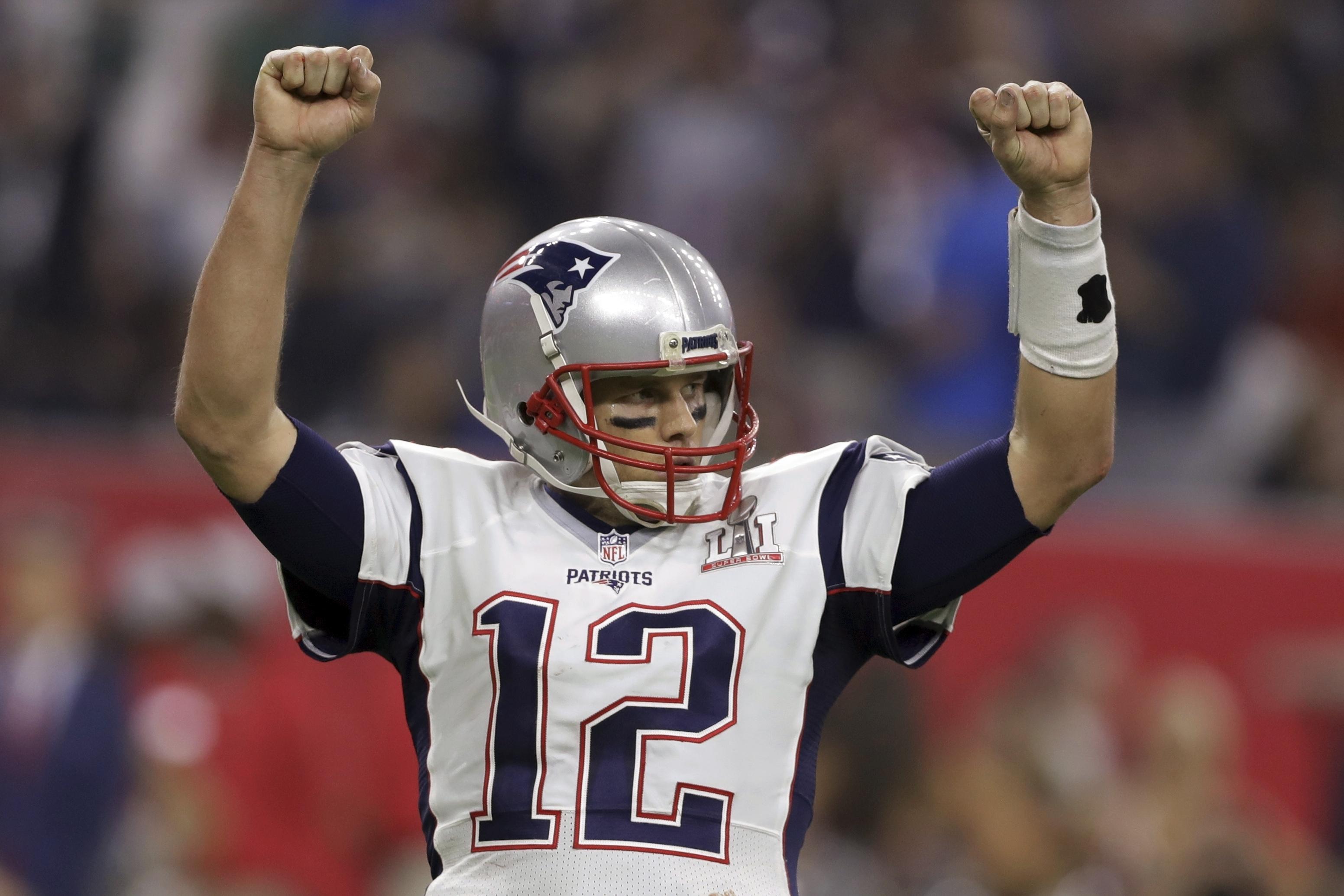 Tom Brady's missing jersey is worth $500K - Washington Times