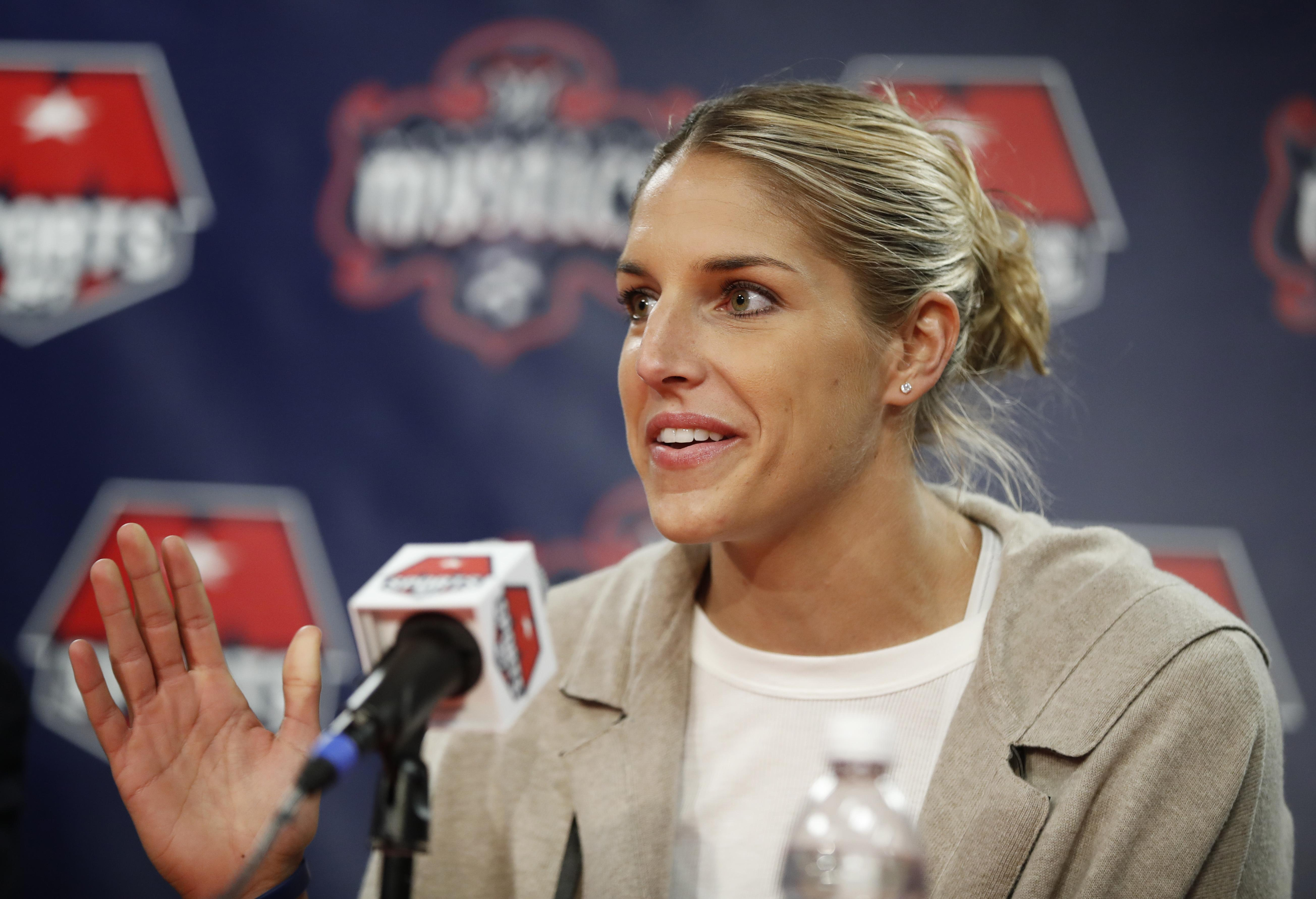 Elena Delle Donne's 29 points, 11 rebounds lead Mystics to latest win