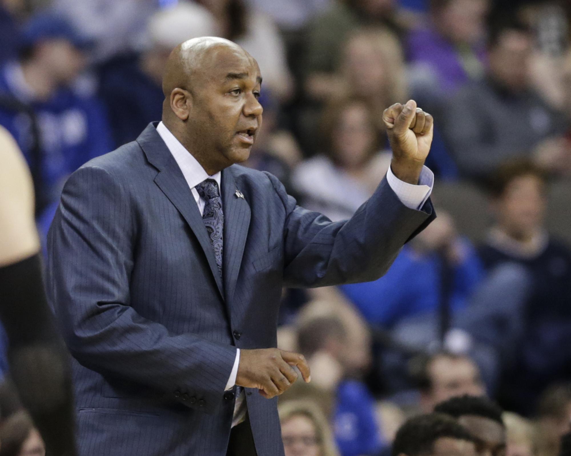 John Thompson III, Sashi Brown join Wizards in basketball ops overhaul