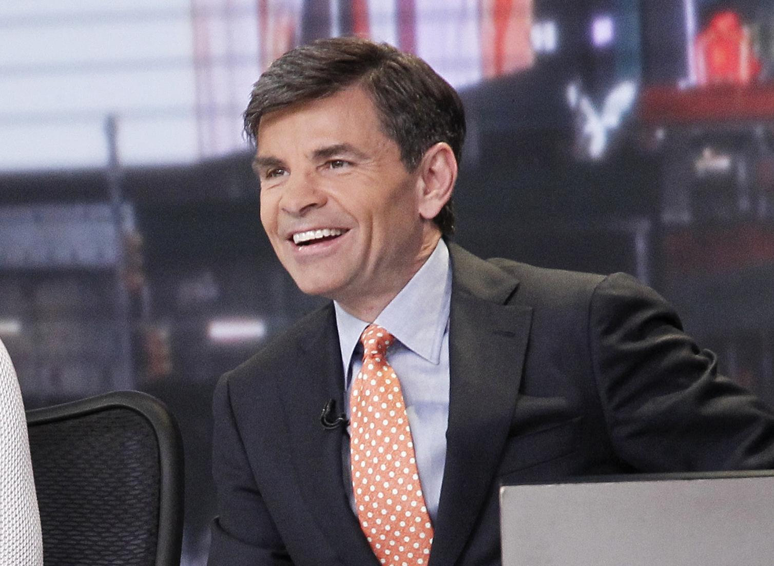 ABC News anchor George Stephanopoulos' Clinton conflicts resurface amid impeachment, Epstein