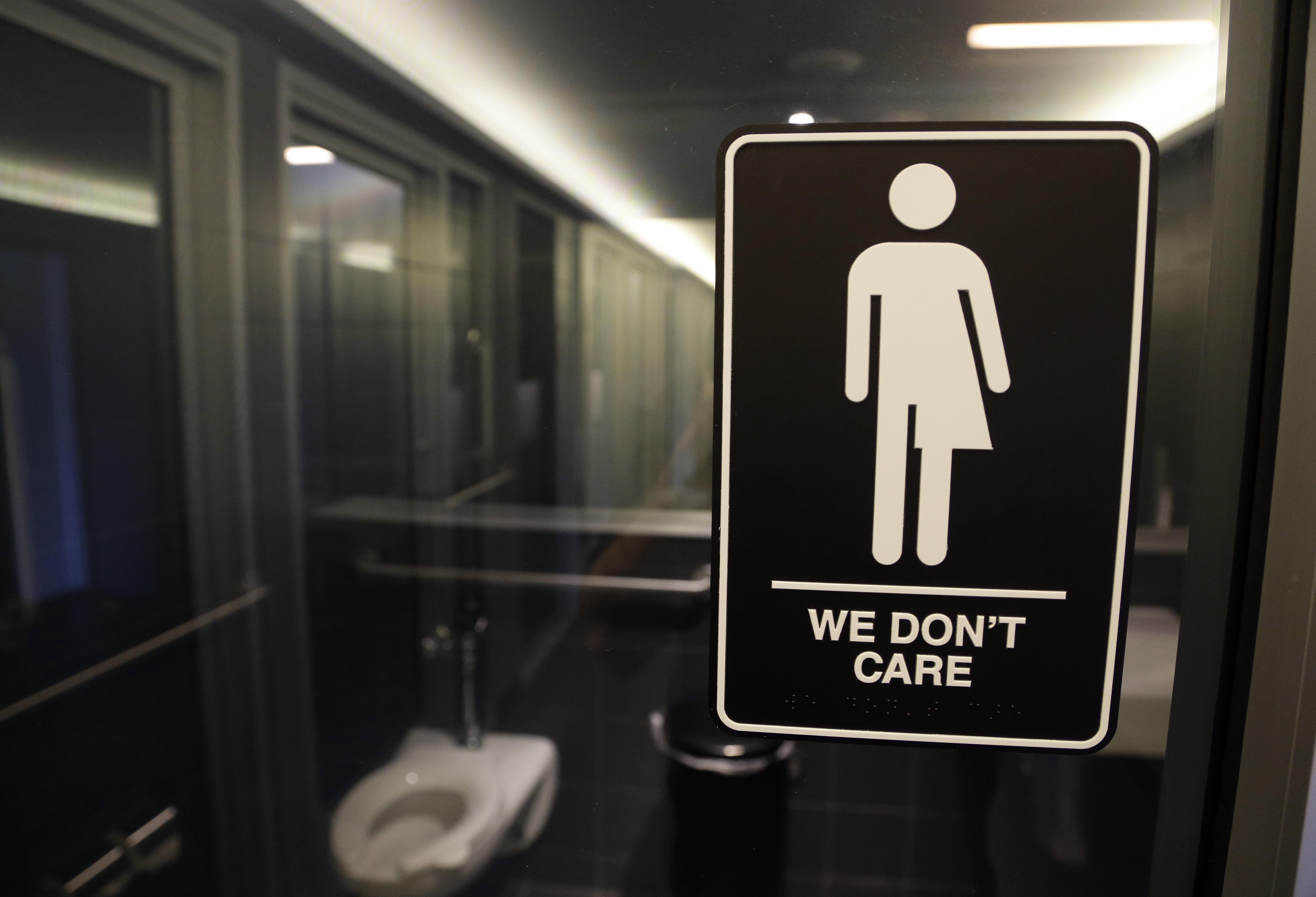 Transgender bathroom bills hit to North Carolina economy amounts