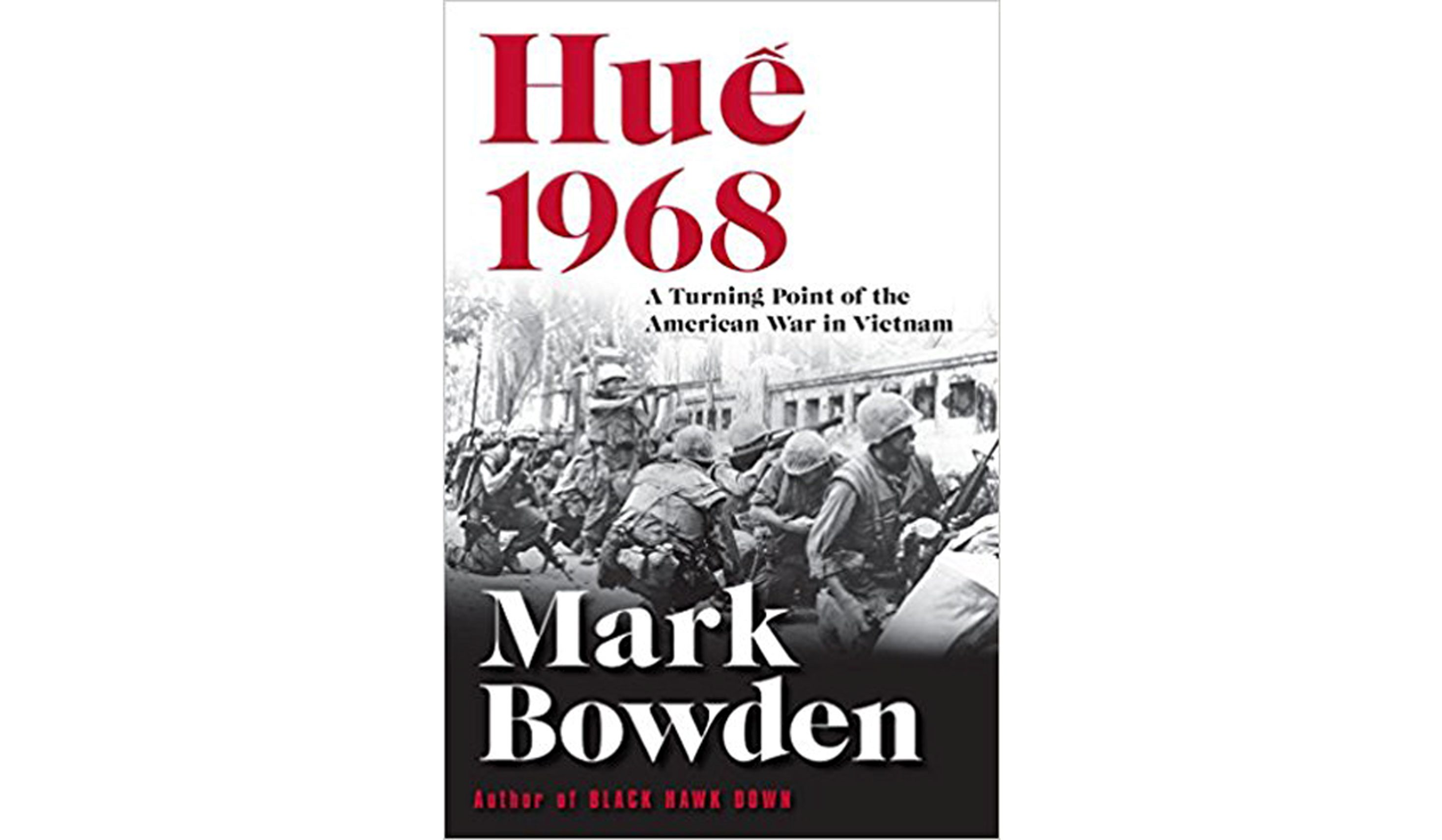BOOK REVIEW: \'Hue 1968: A Turning Point of the American War in ...
