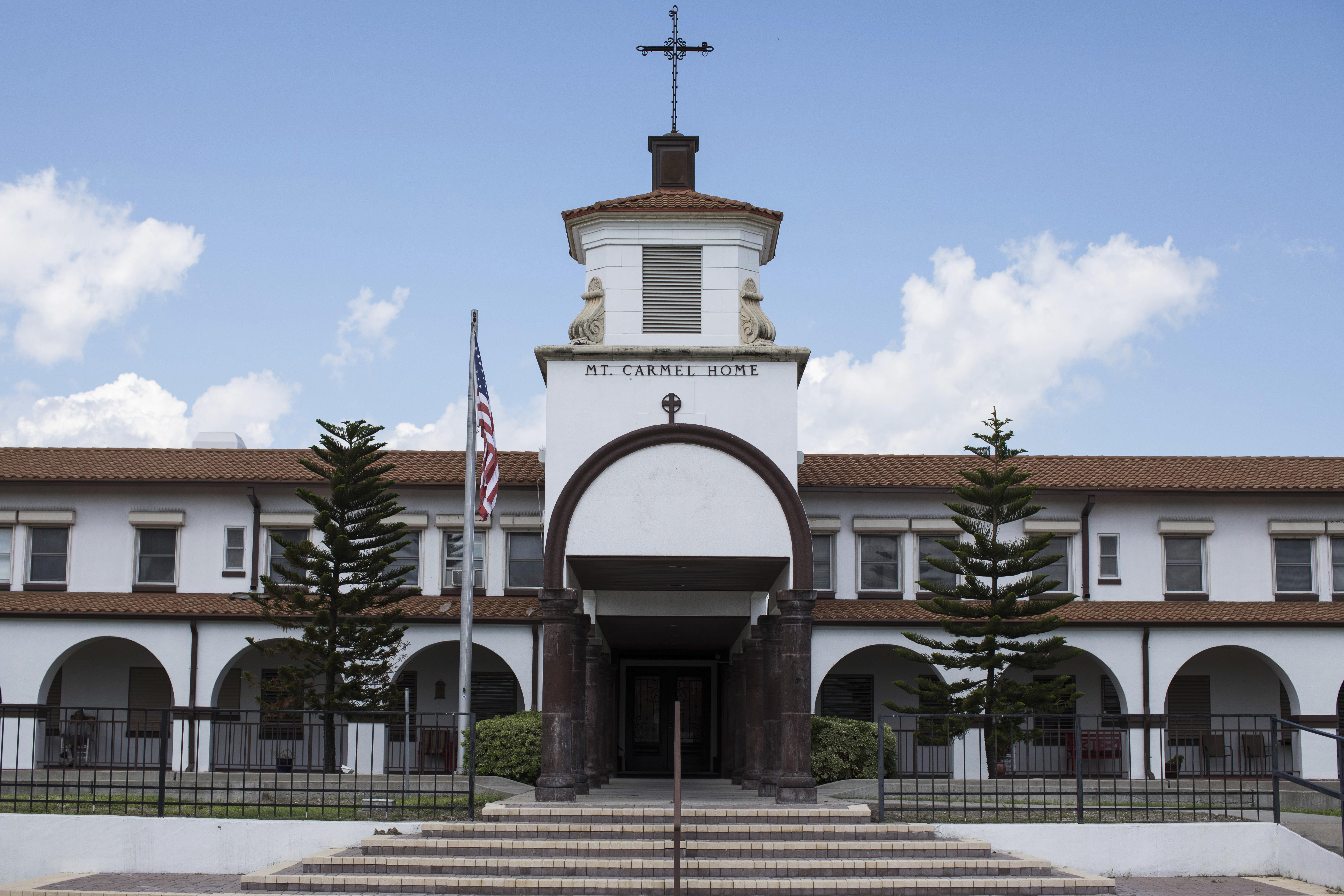 carmelite sisters to leave corpus christi after home closes