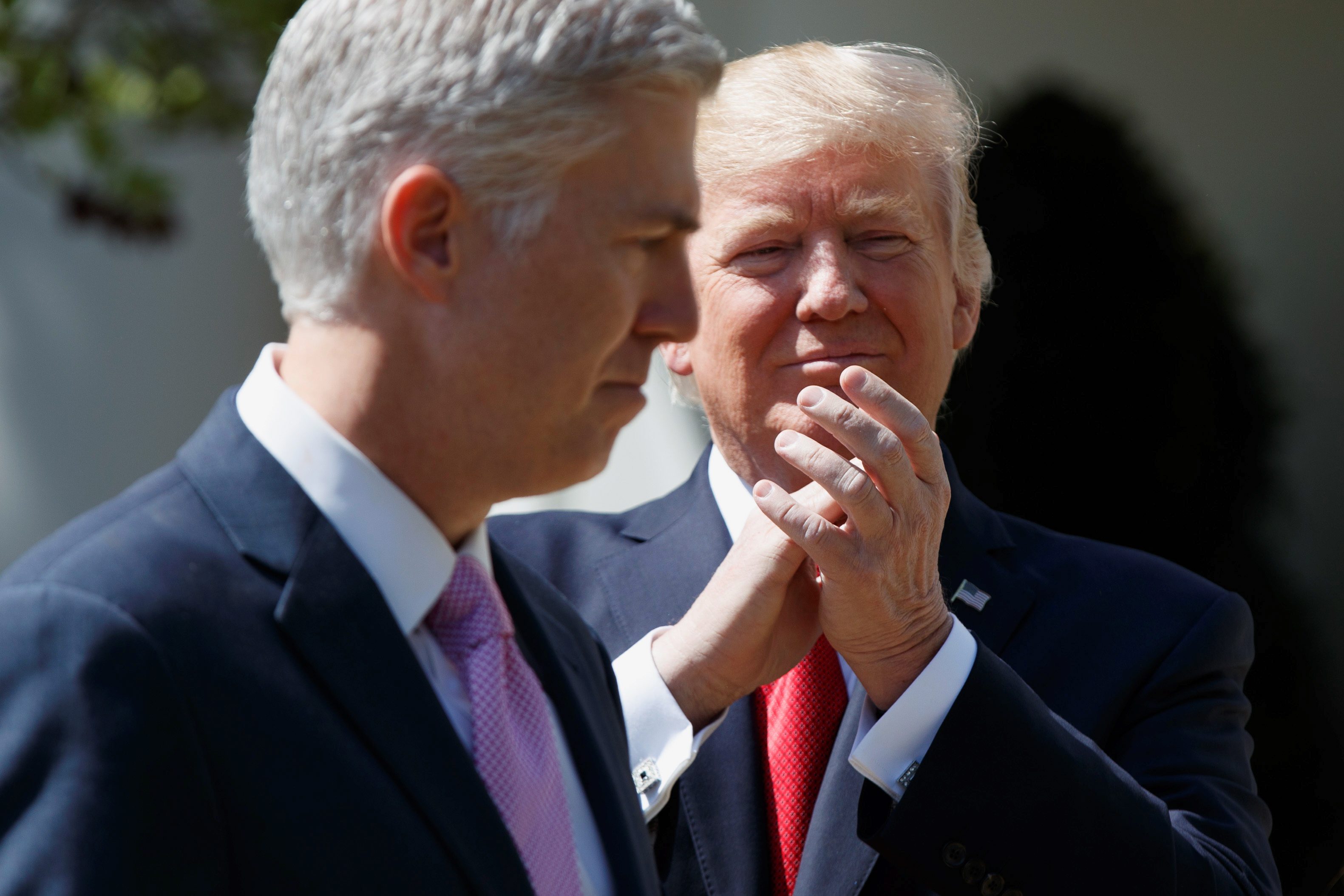 Trump vows to fill Supreme Court vacancy up to 'three days' before 2020 election