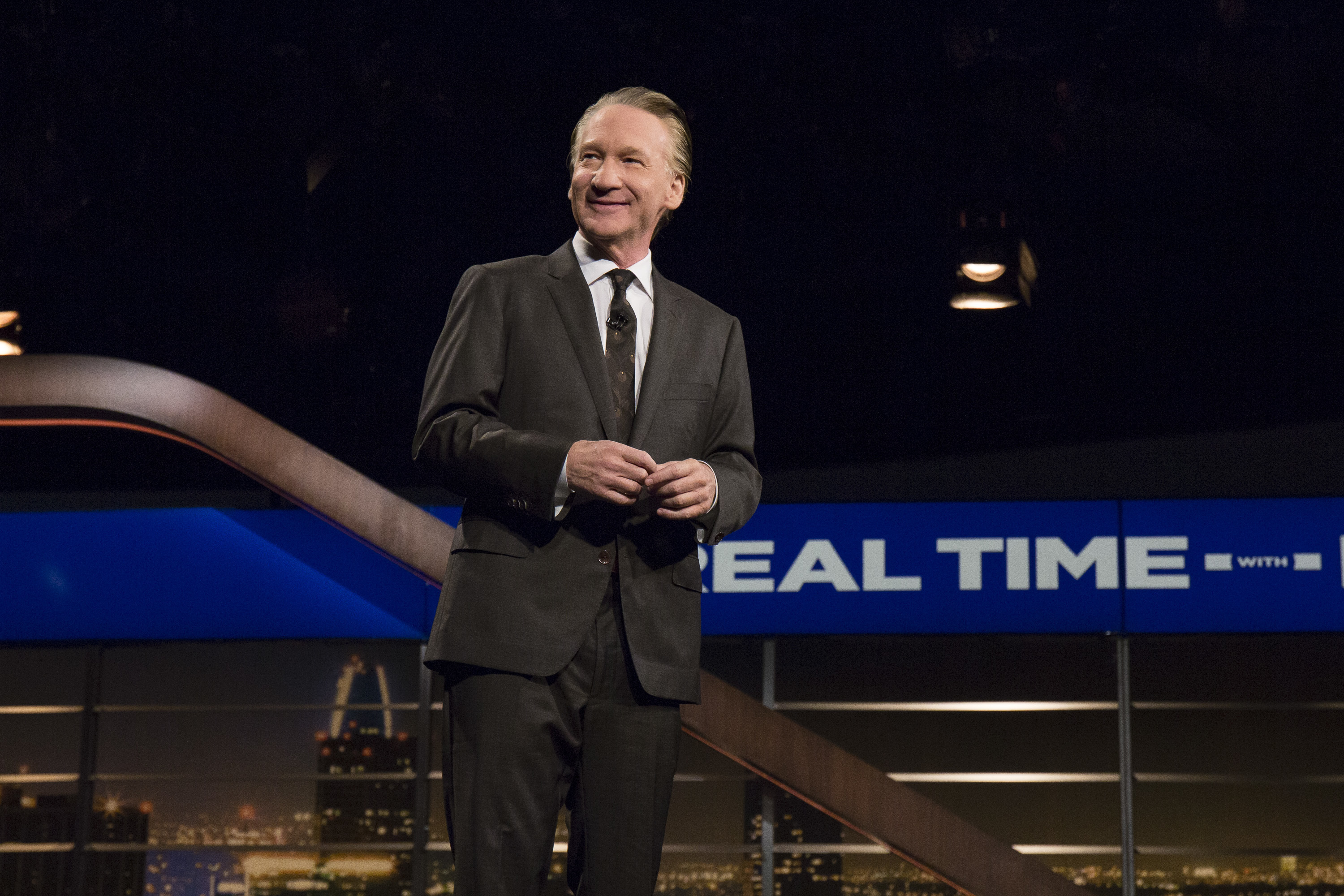 Bill Maher rips Democrats' free college push: 'Nothing is free'